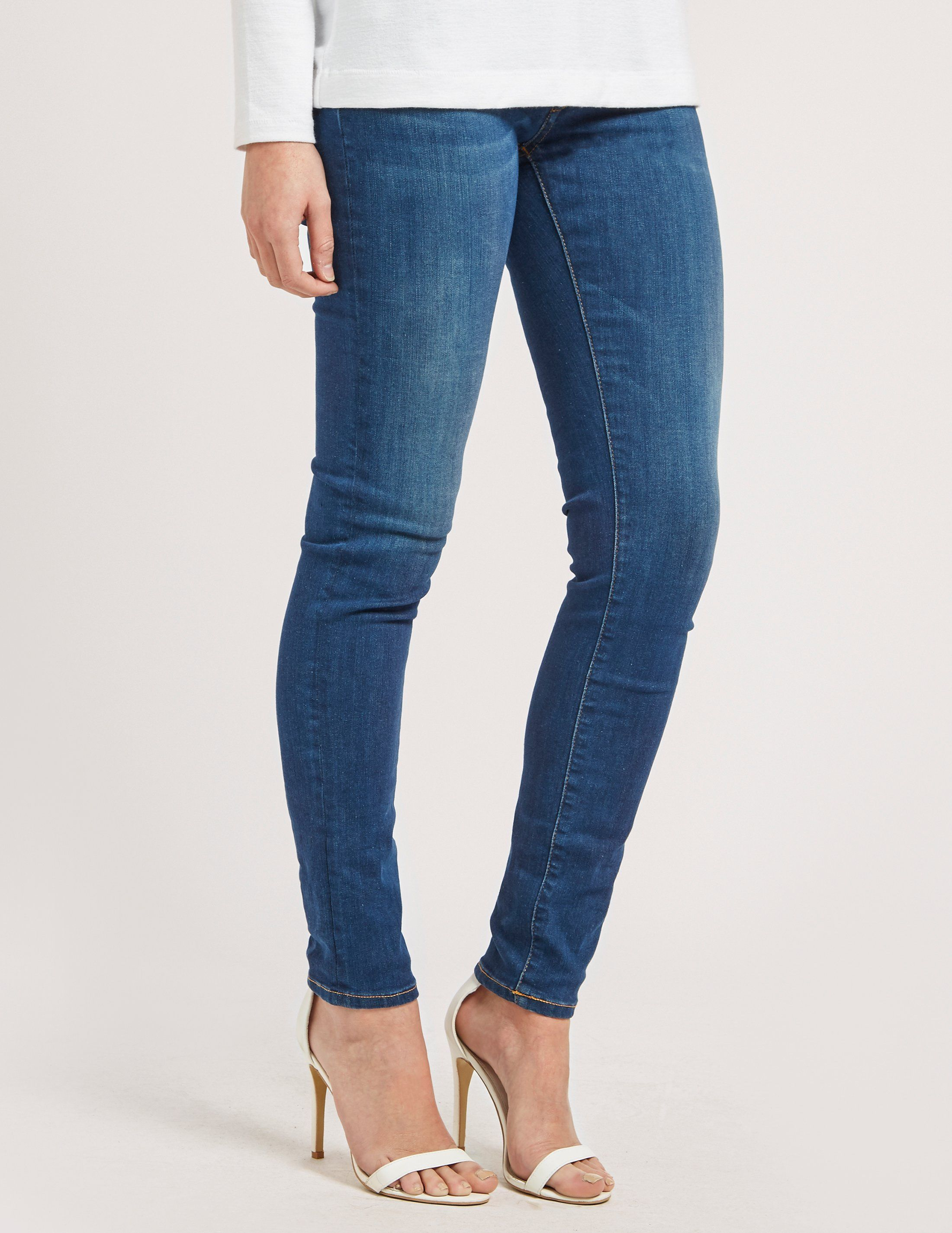 Vivienne Westwood Anglomania New Mornoe Jeggings