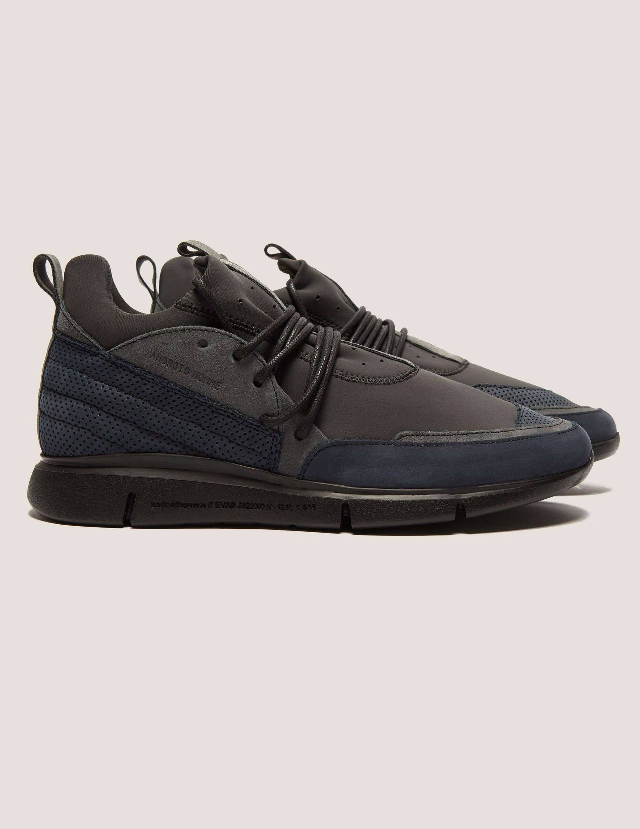 Android Homme Runyon Trainer