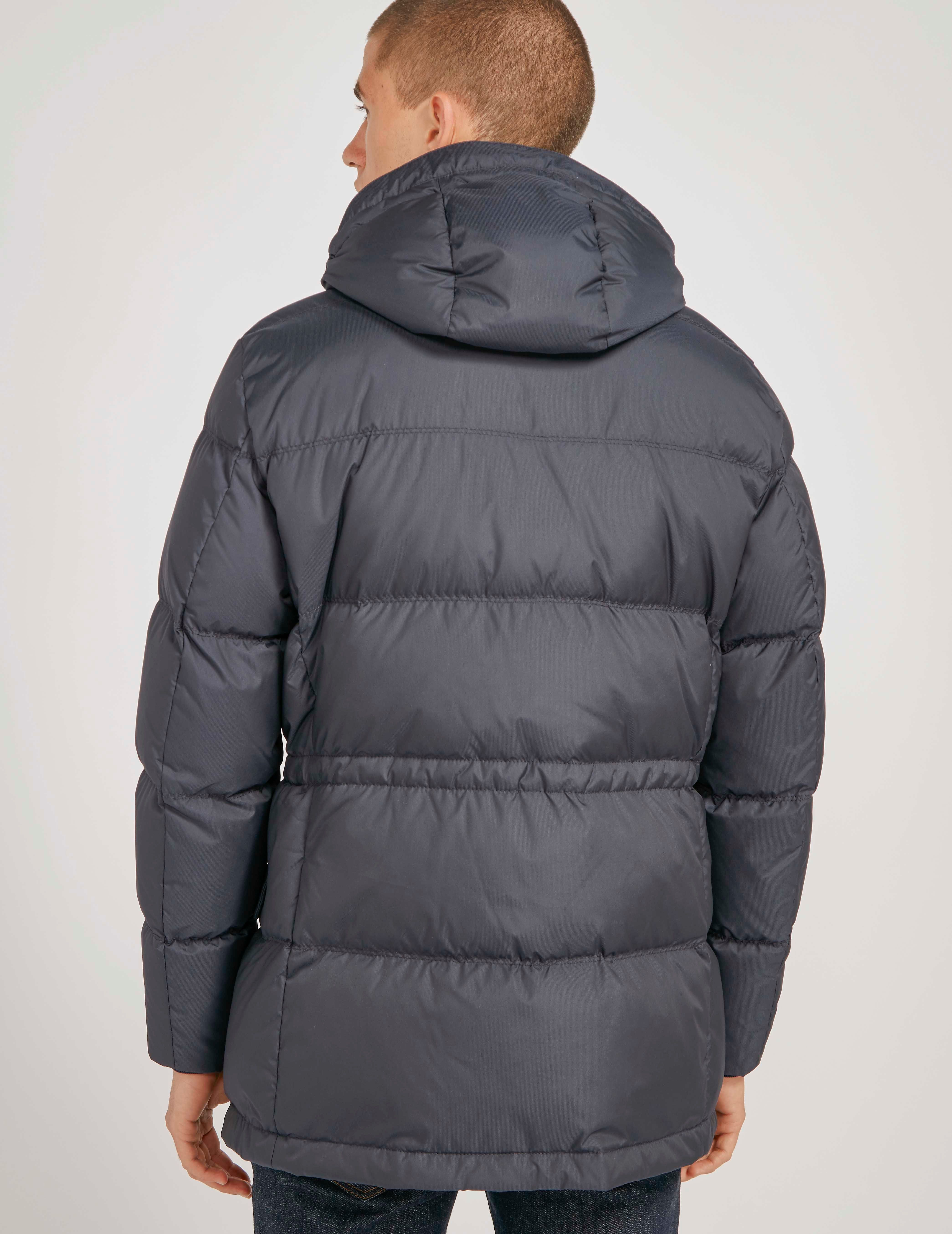 BOSS Davvin Padded Jacket