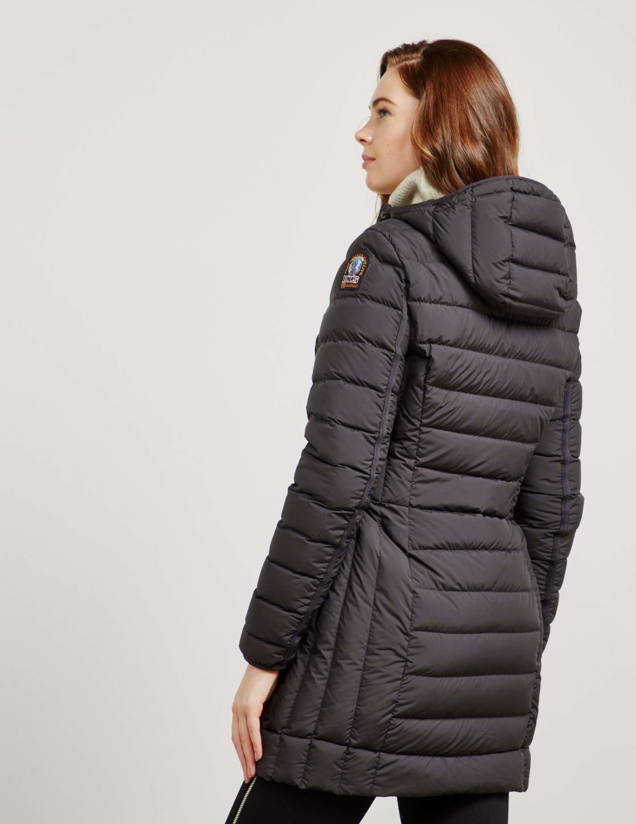 Parajumpers Irene Long Padded Jacket