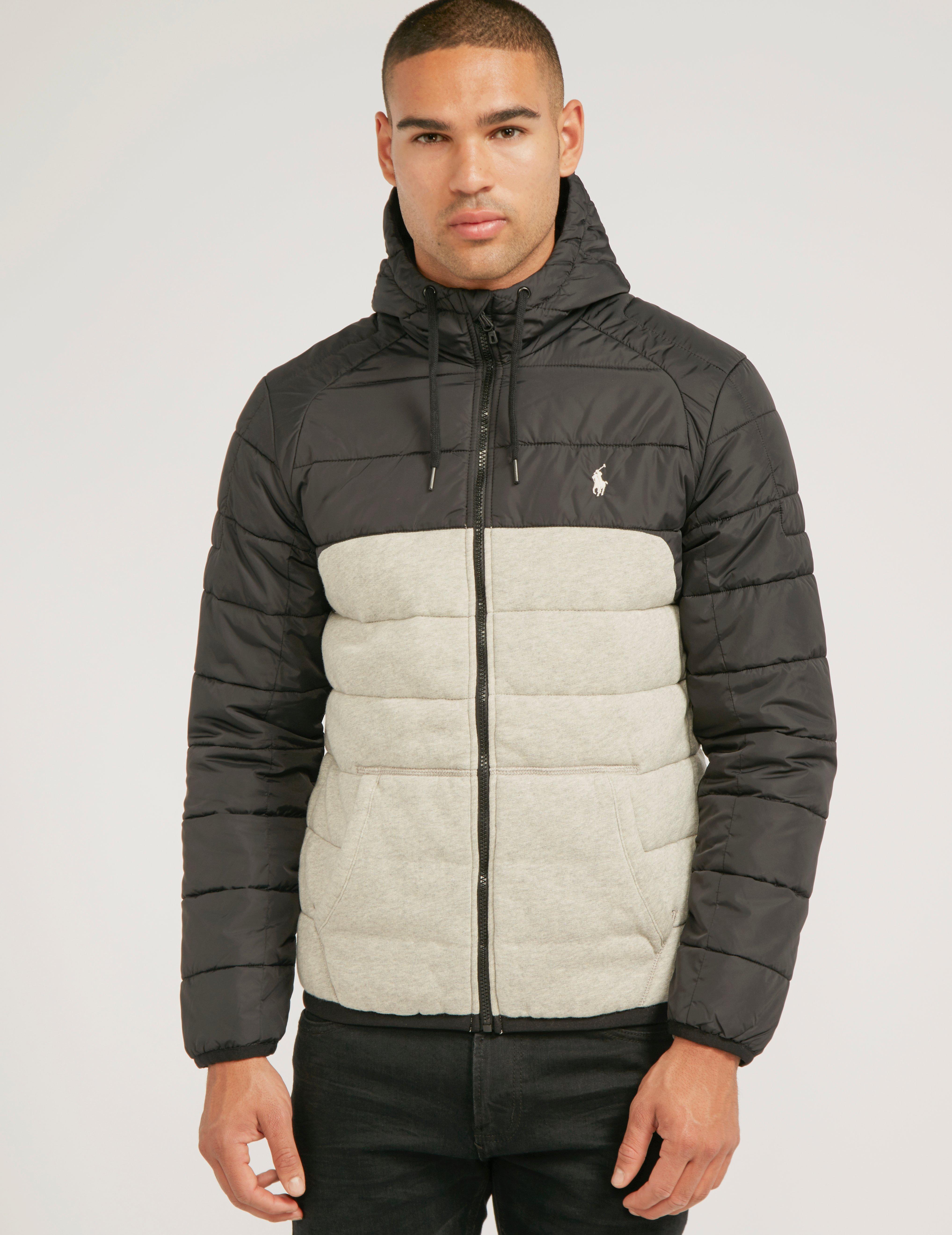 Ralph lauren jacket nylon