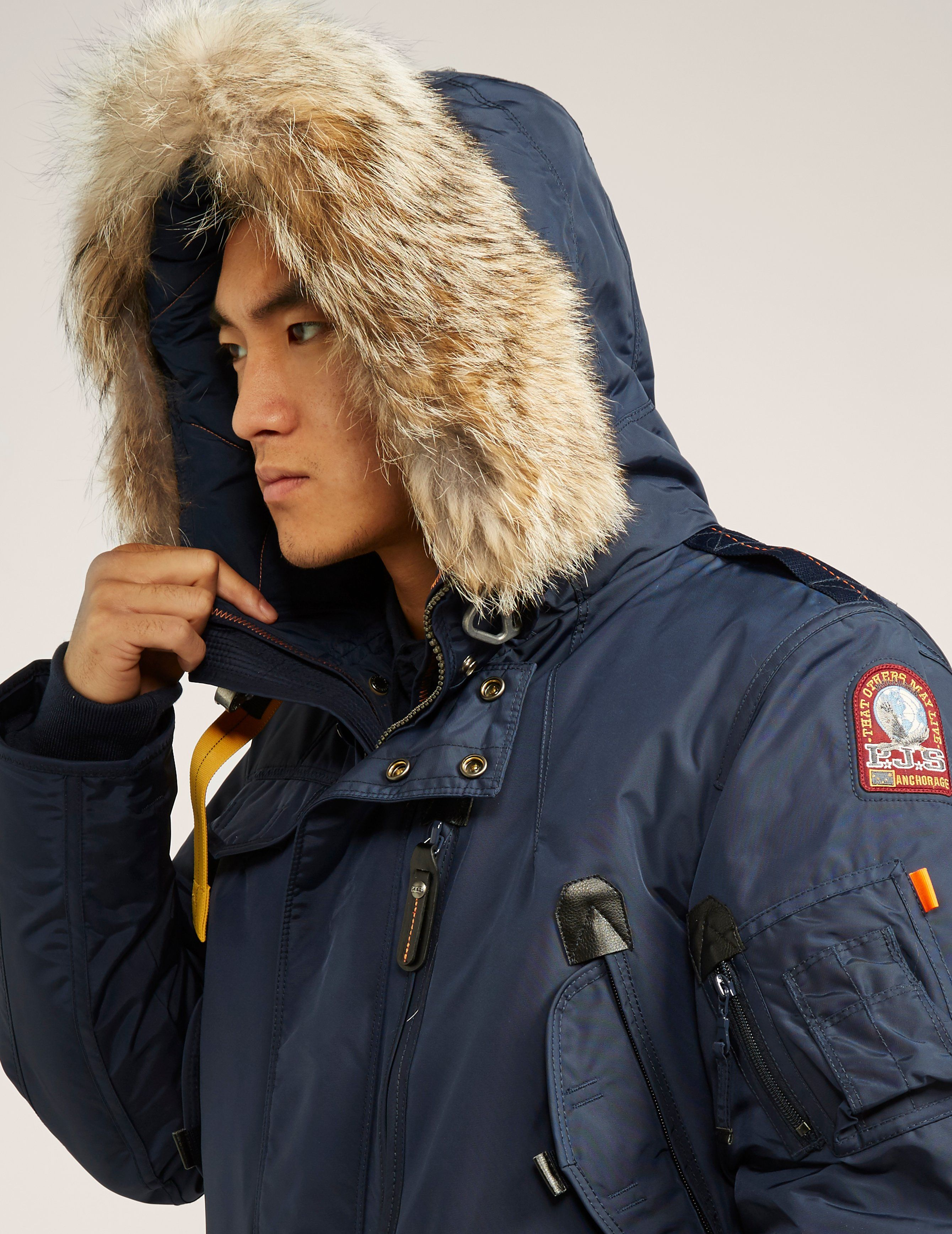 Parajumpers Para Right Hand Eco