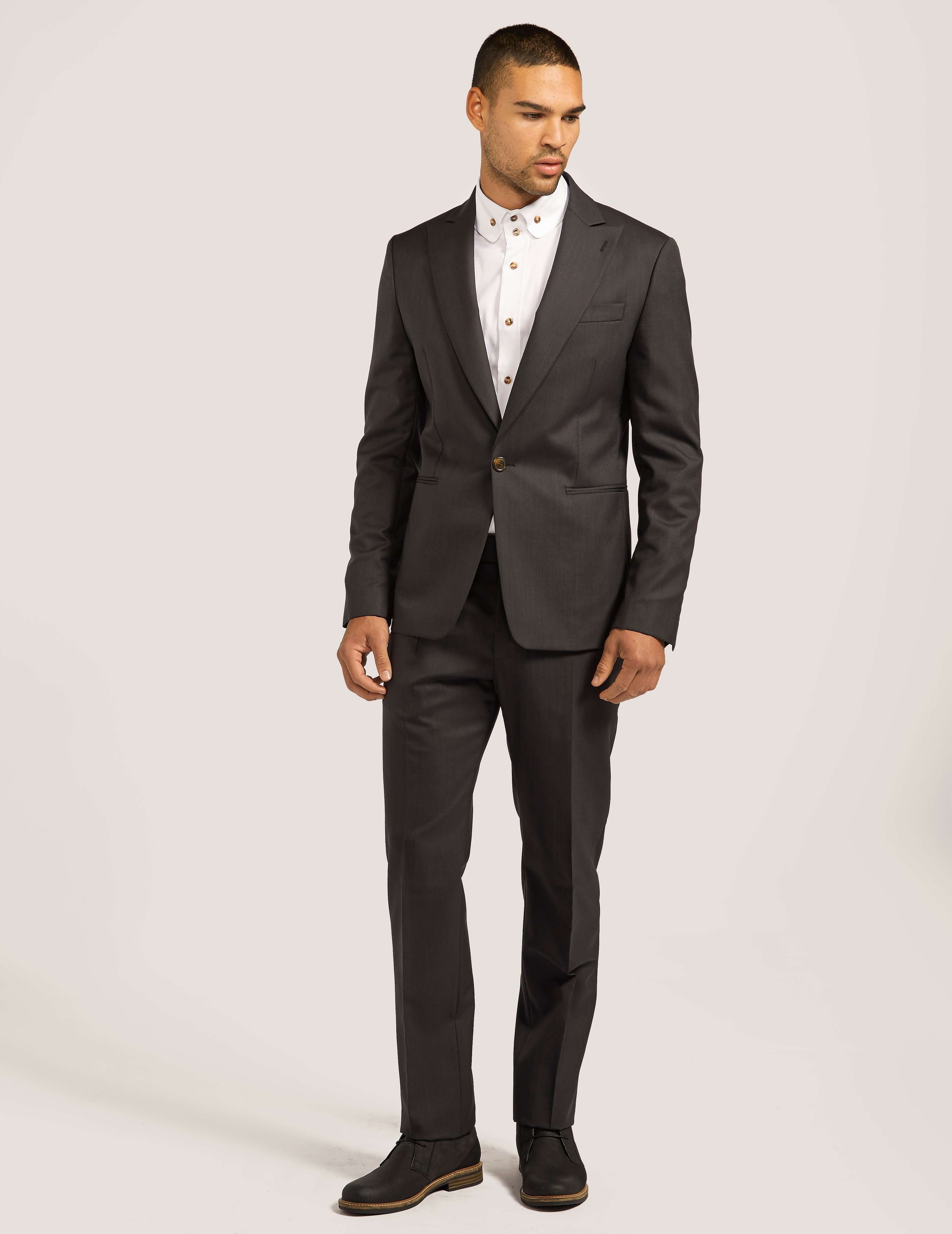 Vivienne Westwood Single Suit
