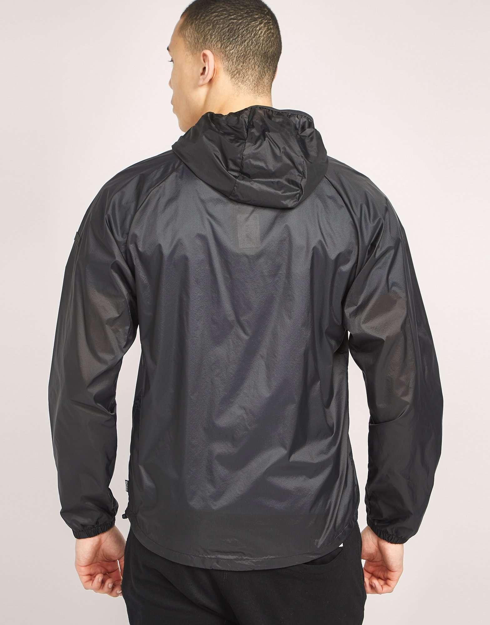 BOSS Lightweight Beach Jacket
