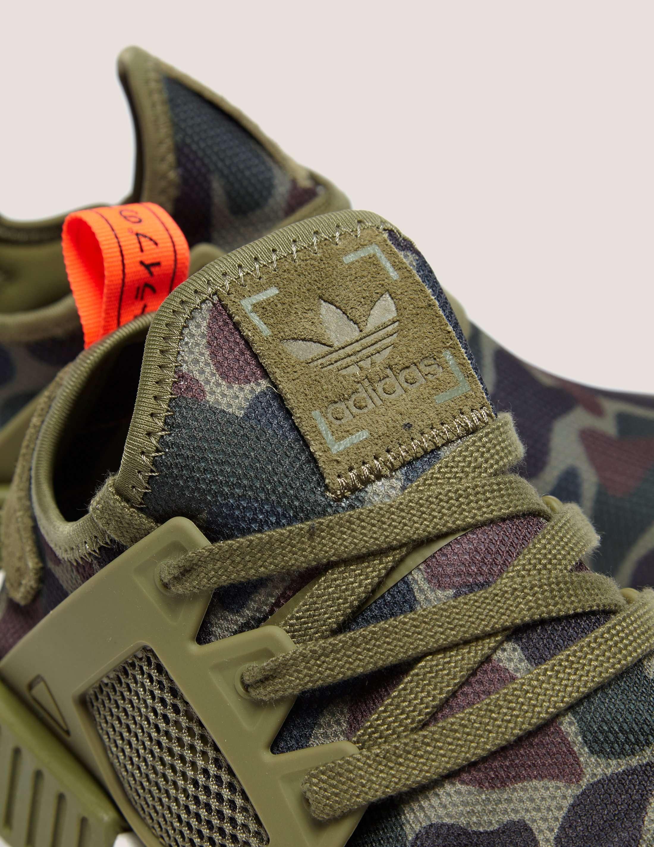fzujco adidas Originals NMD XR1 | Tessuti