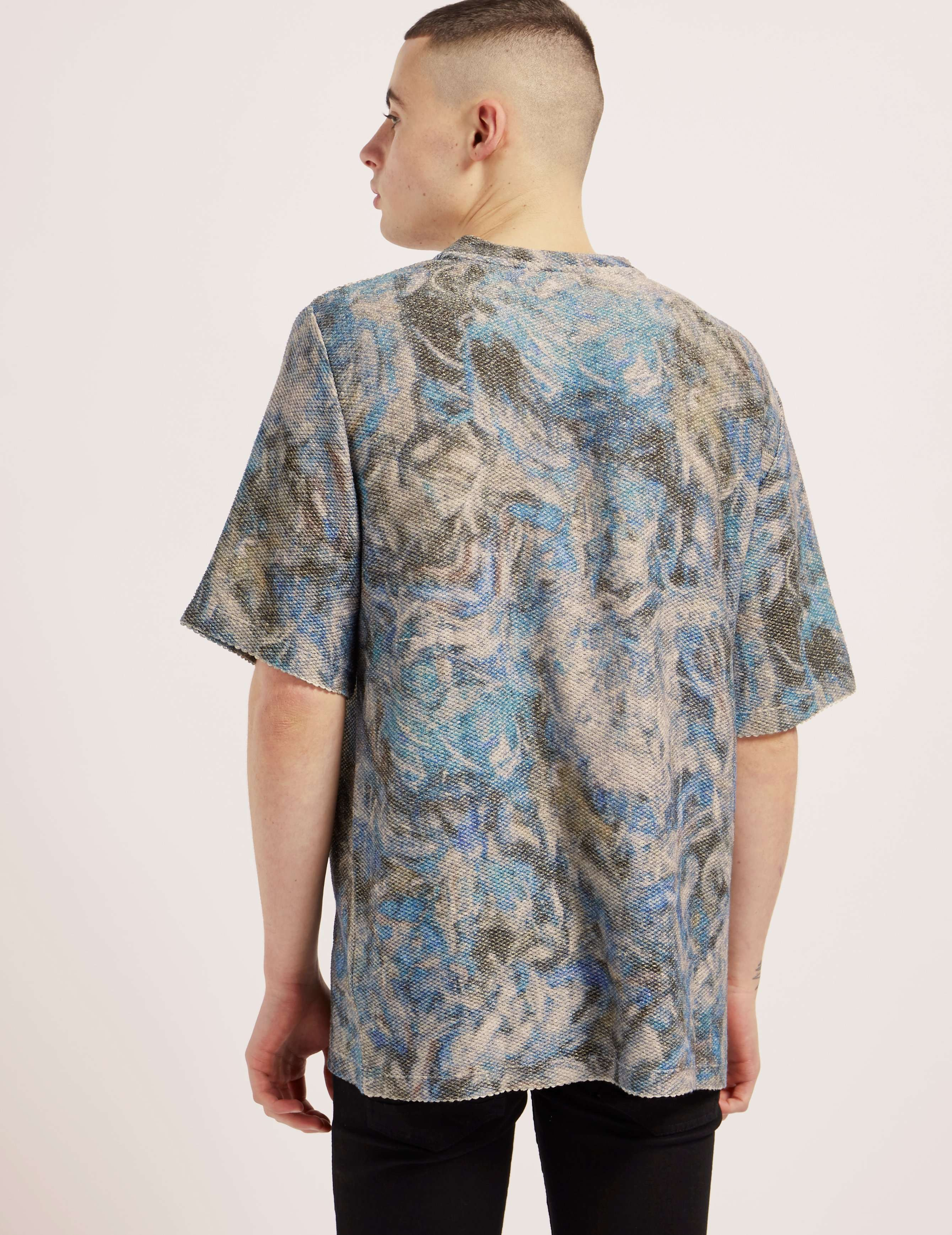 Vivienne Westwood Mess Short Sleeve T-Shirt