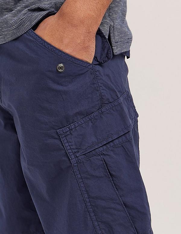 Armani Jeans Combat Shorts | Tessuti
