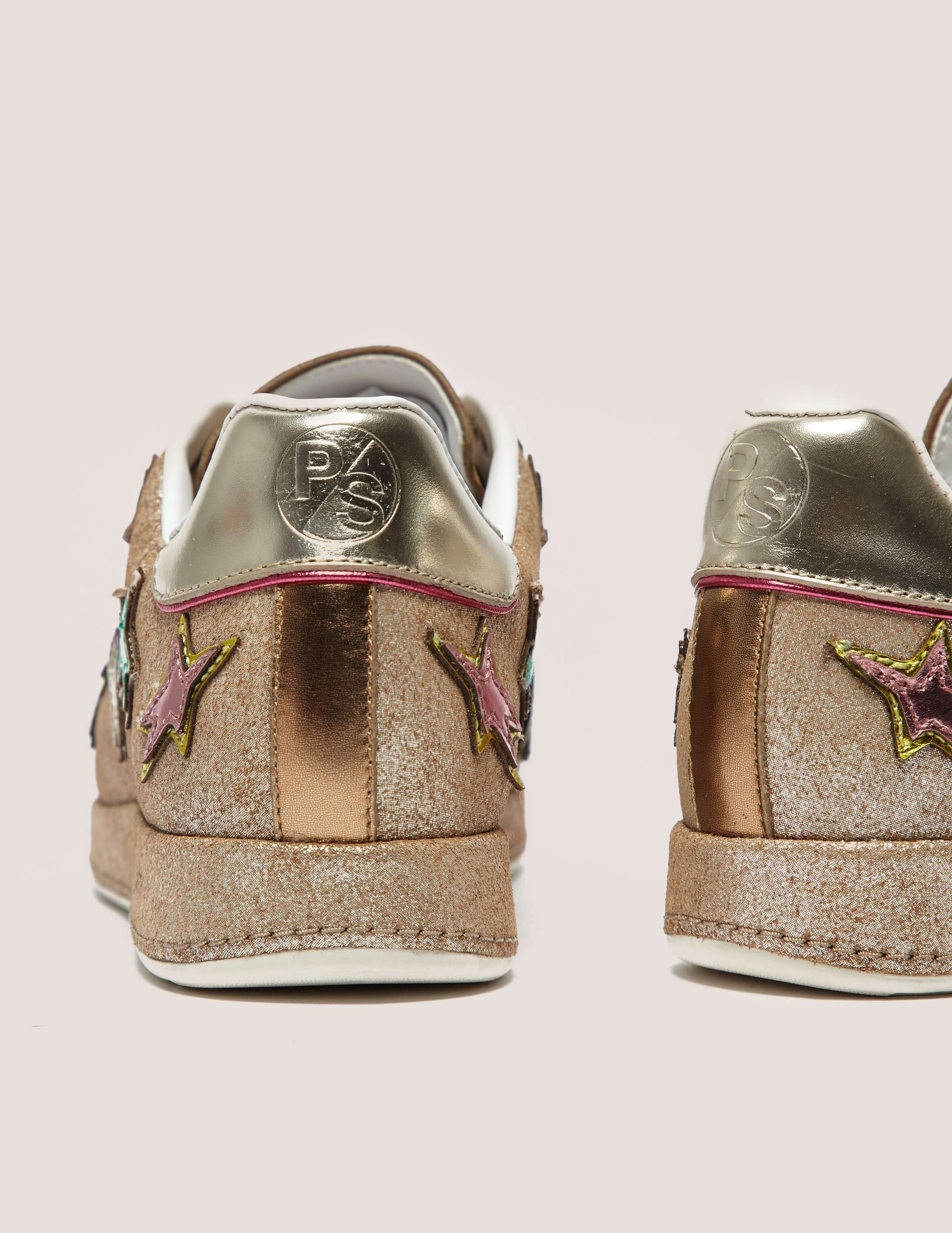 Paul Smith Lapin Trainers