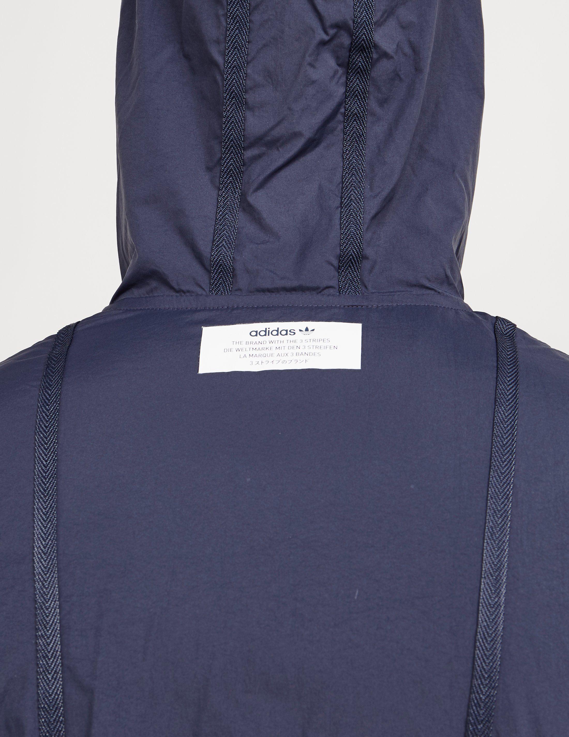 adidas Originals CLR84 Lightweight Windbreaker Jacket