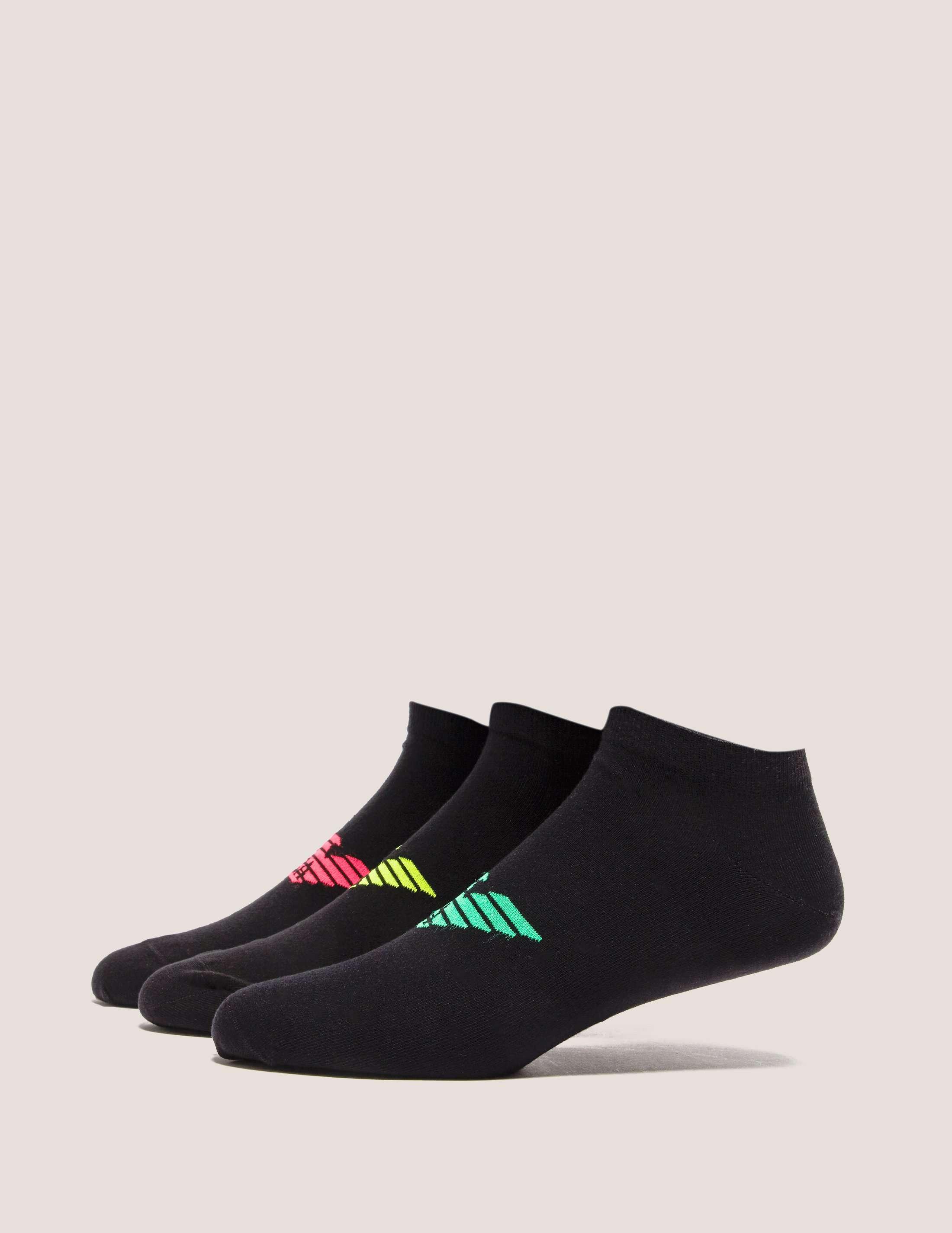 Emporio Armani In-Shoe Socks