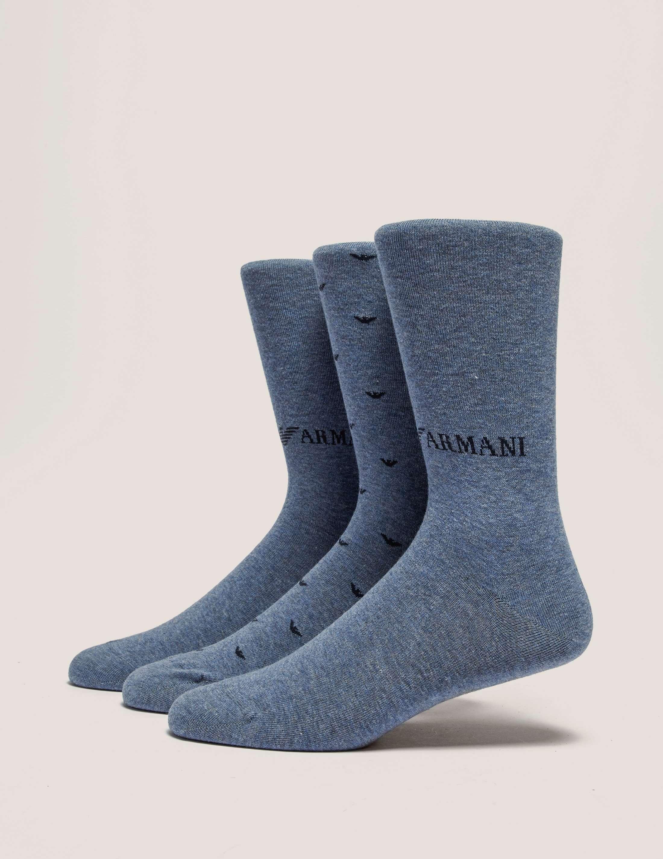 Emporio Armani Short Socks