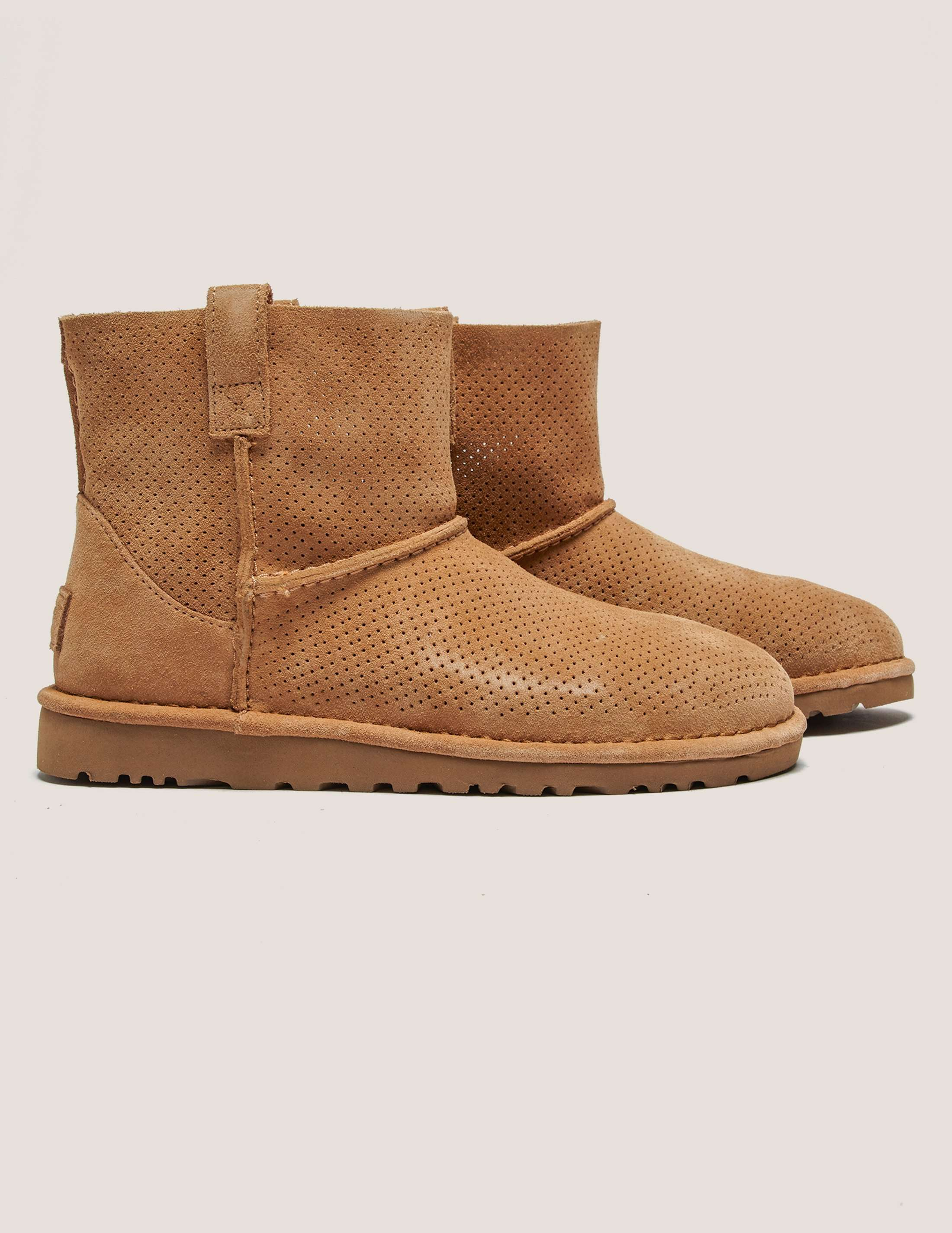 UGG Classic Unlined Mini Boot