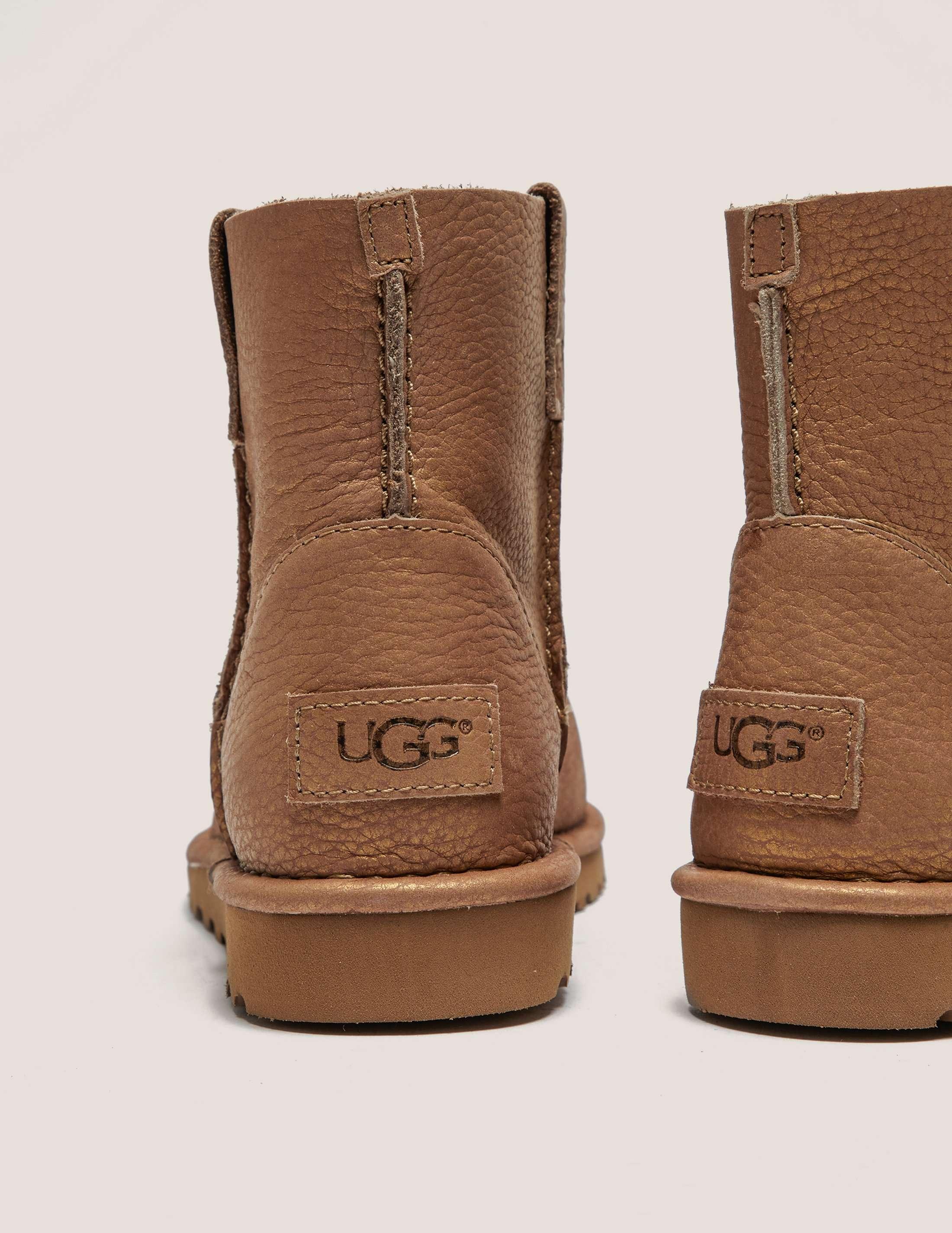 UGG Classic Unlined Mini Boot