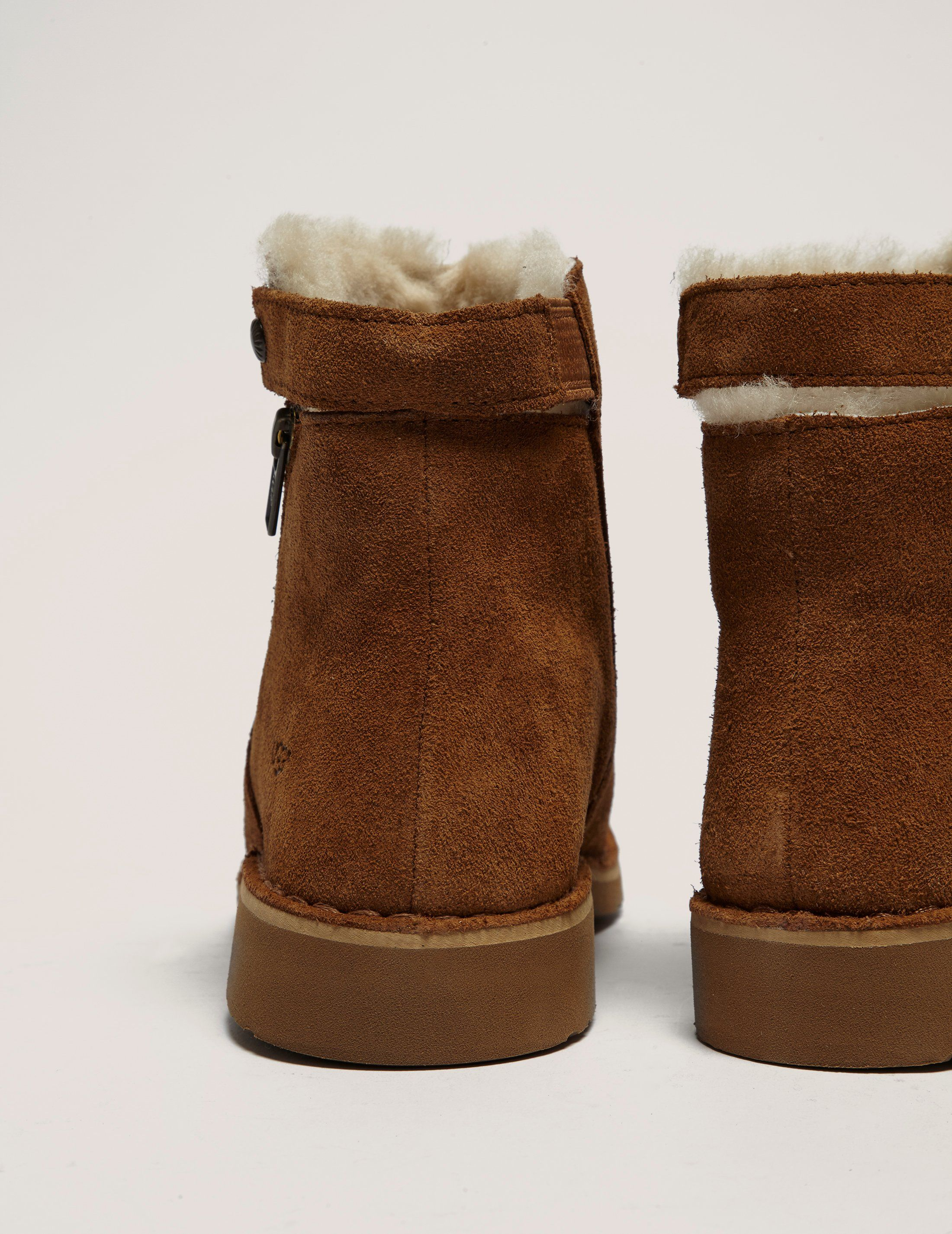 UGG Kayrl Short Boot