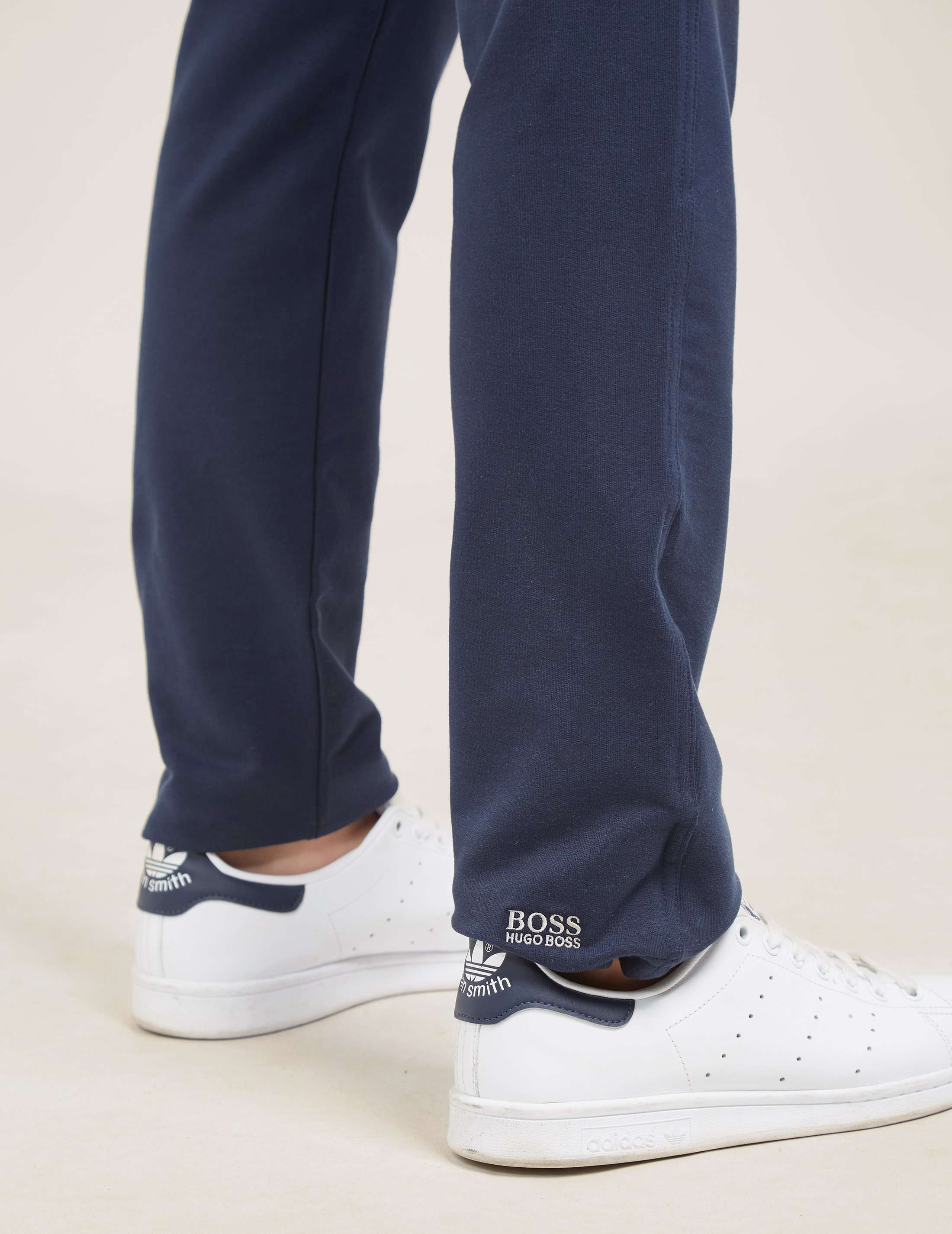 BOSS Fleece Pants