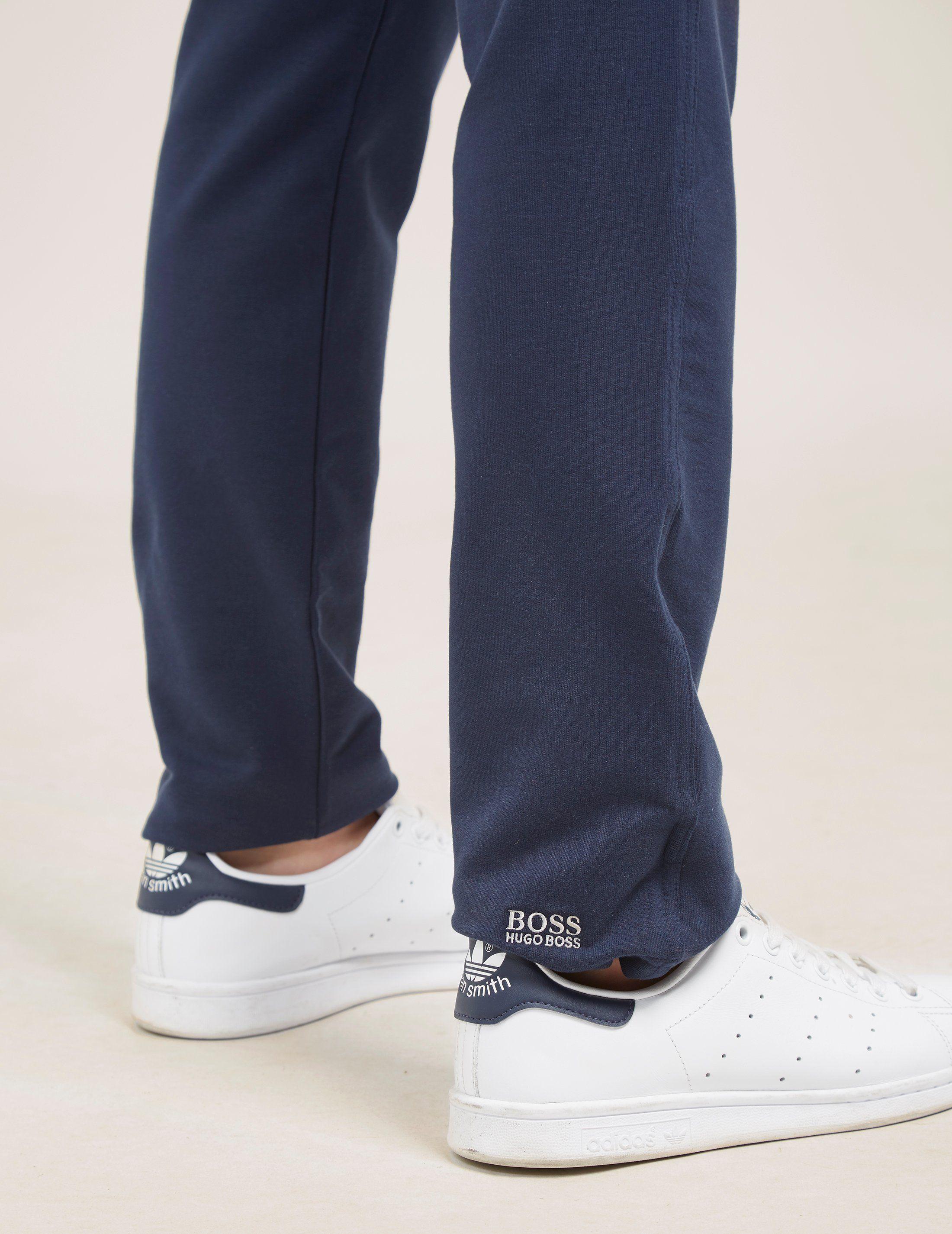 BOSS Fleece Pants
