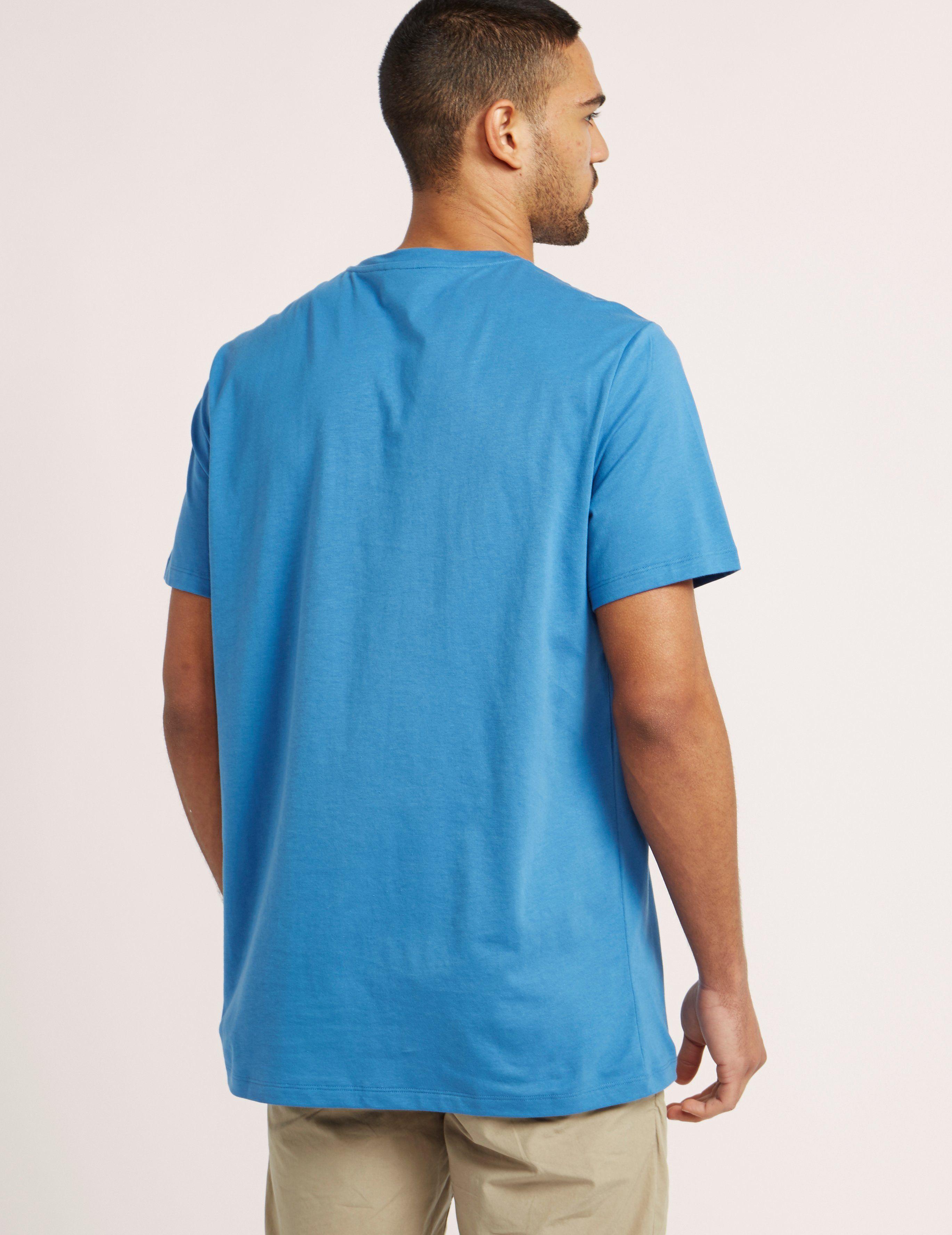 BOSS Core Short Sleeve T-Shirt