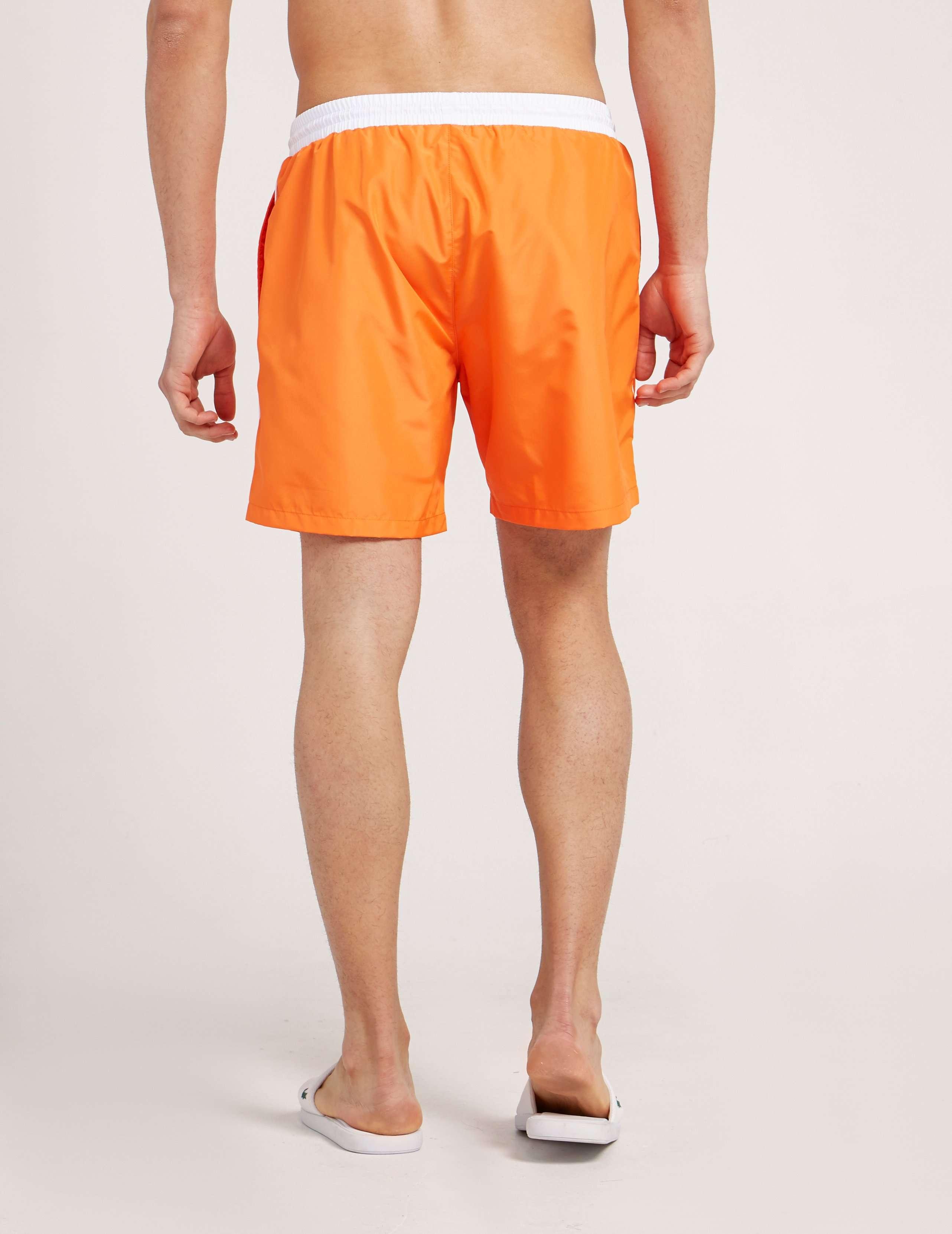 BOSS Starfish Swim Shorts
