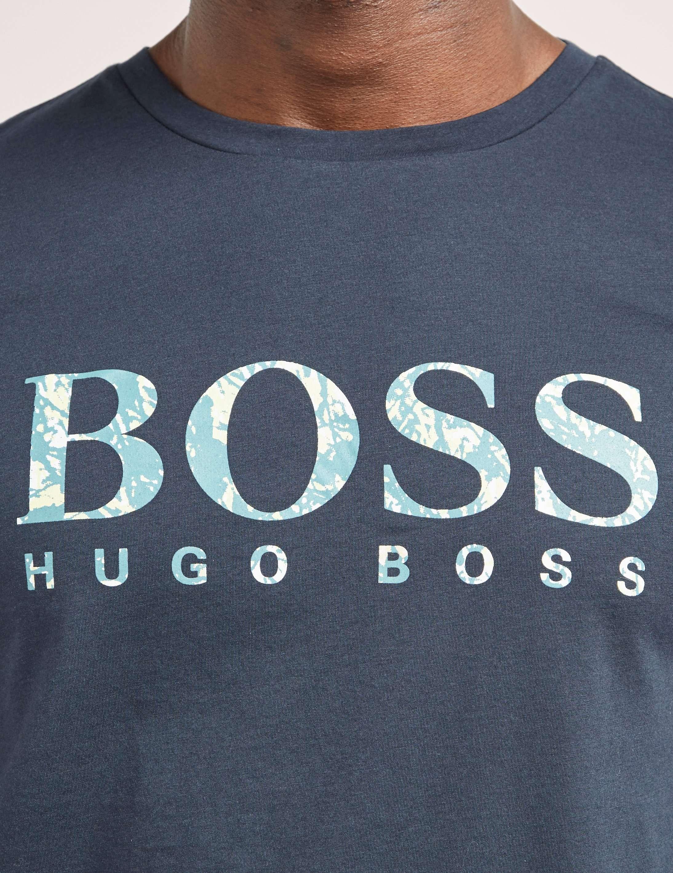 BOSS Orange Logo T-Shirt