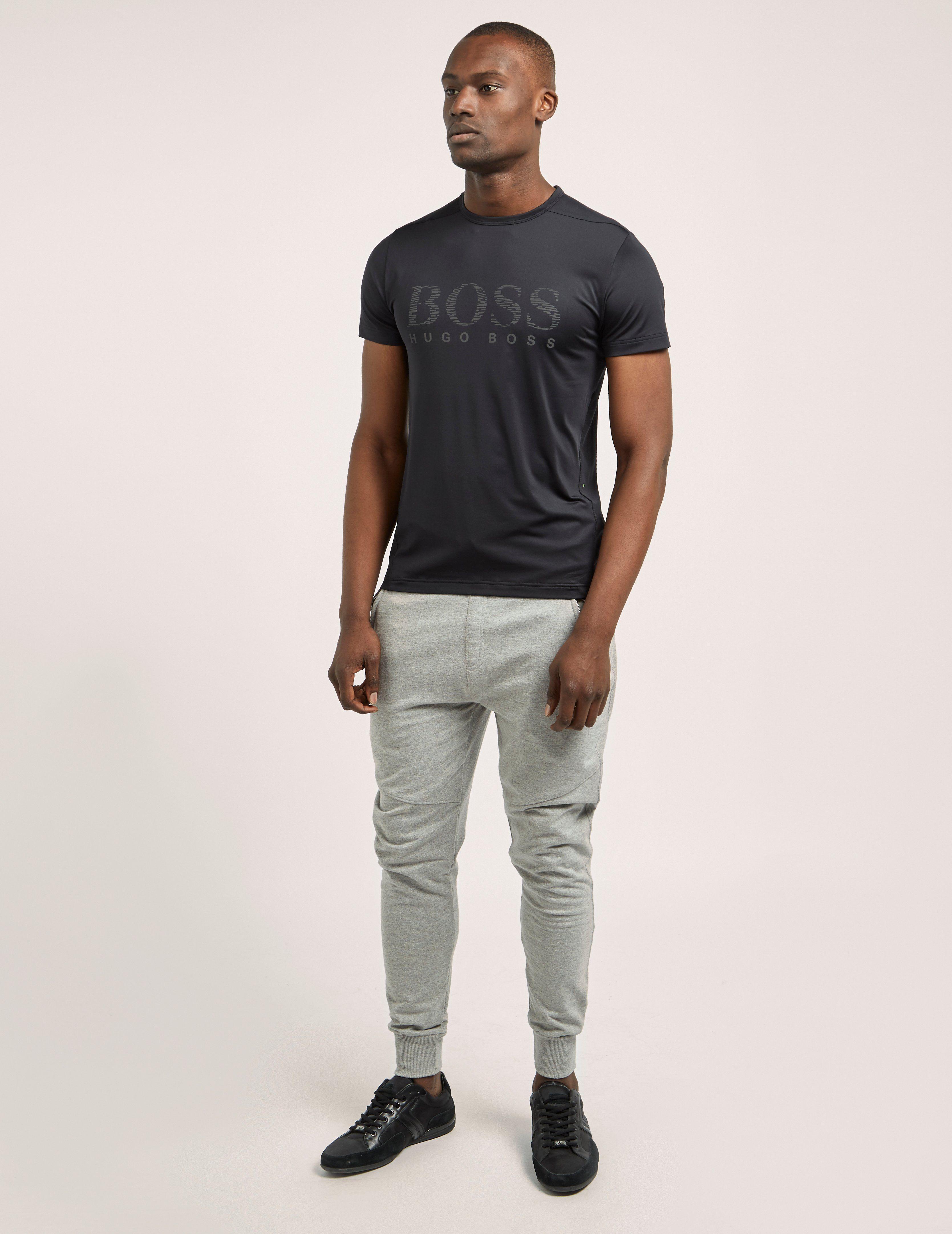 BOSS Green Tianotec Short Sleeve T-Shirt
