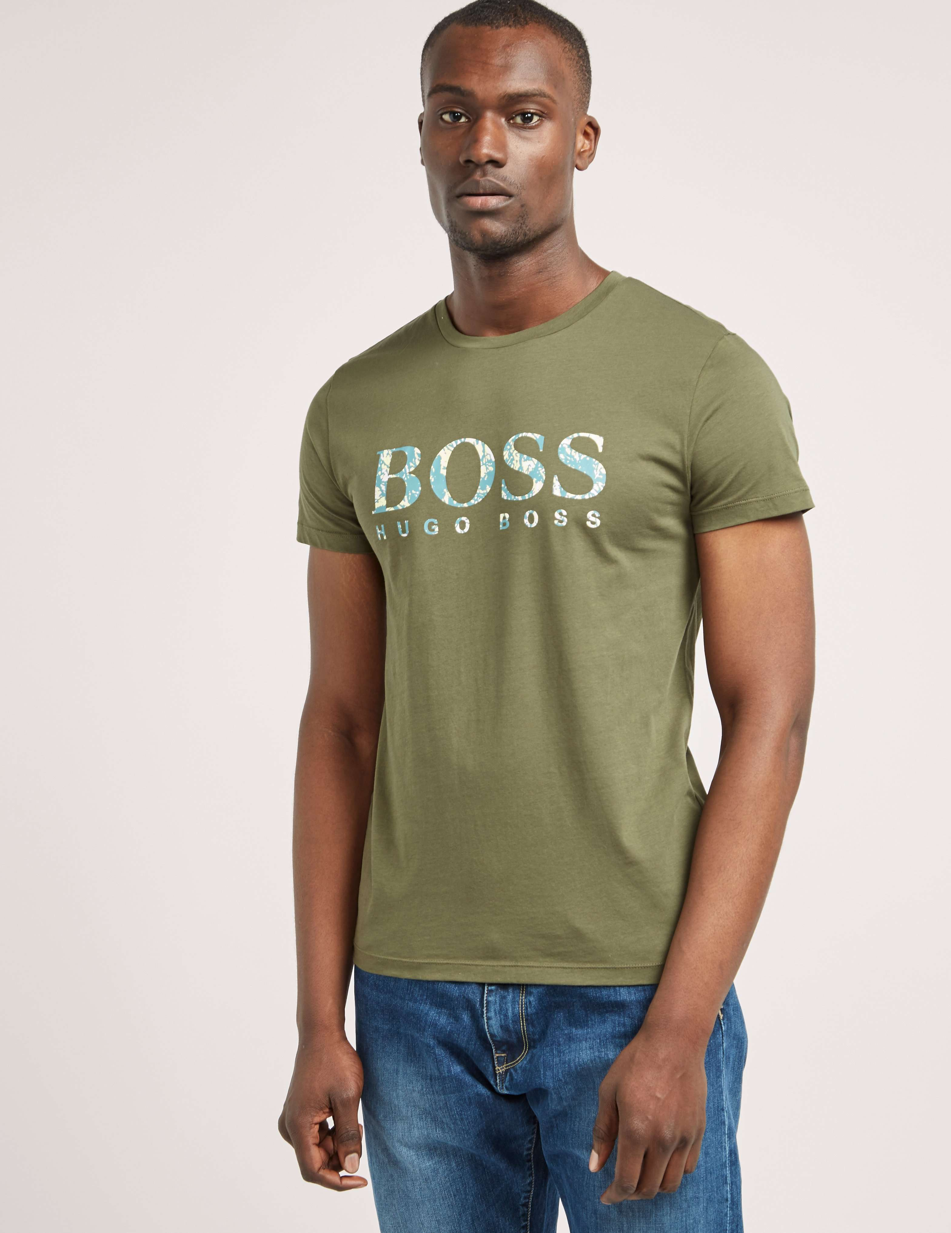 BOSS Orange Tacket T-Shirt