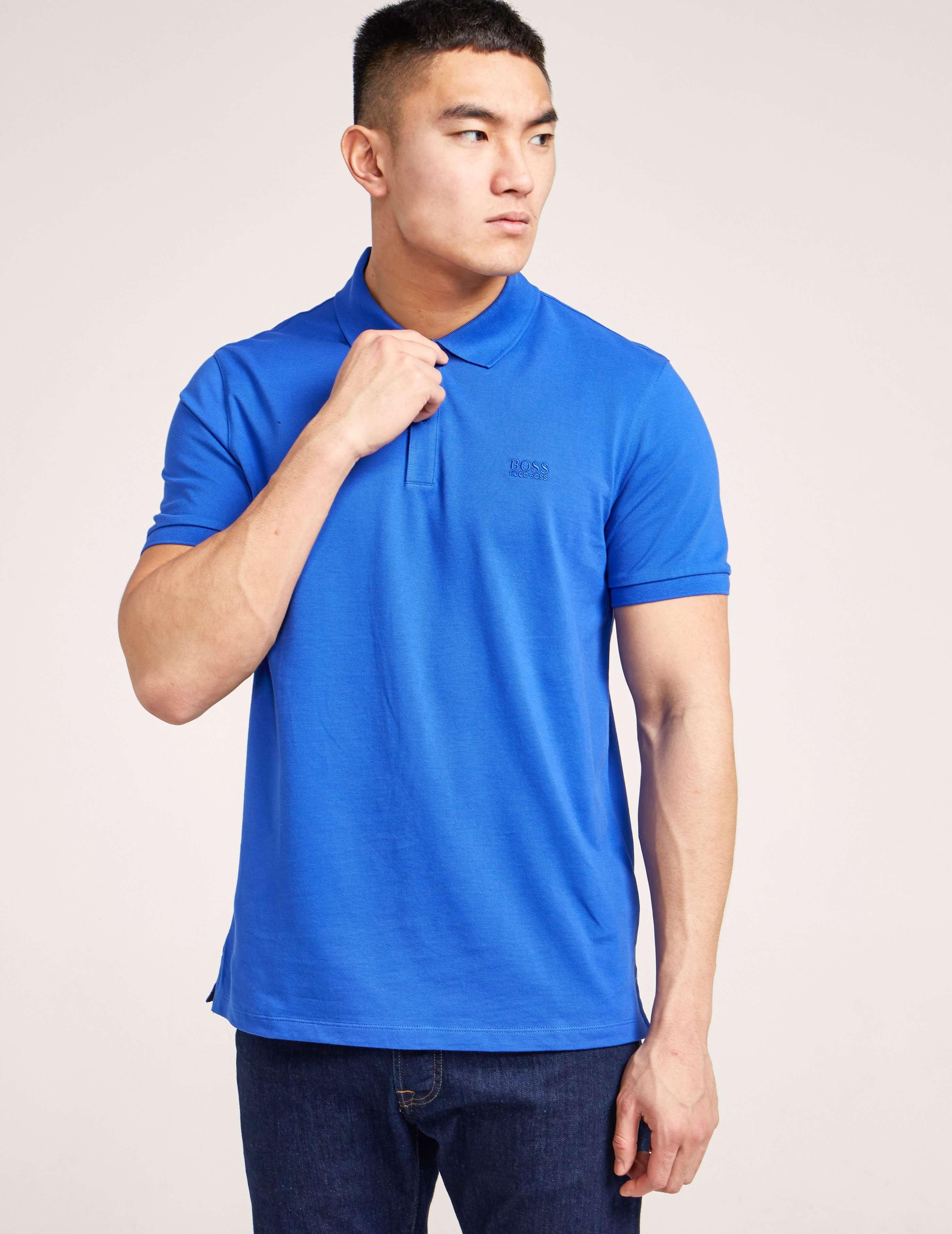 BOSS Basic Polo Shirt