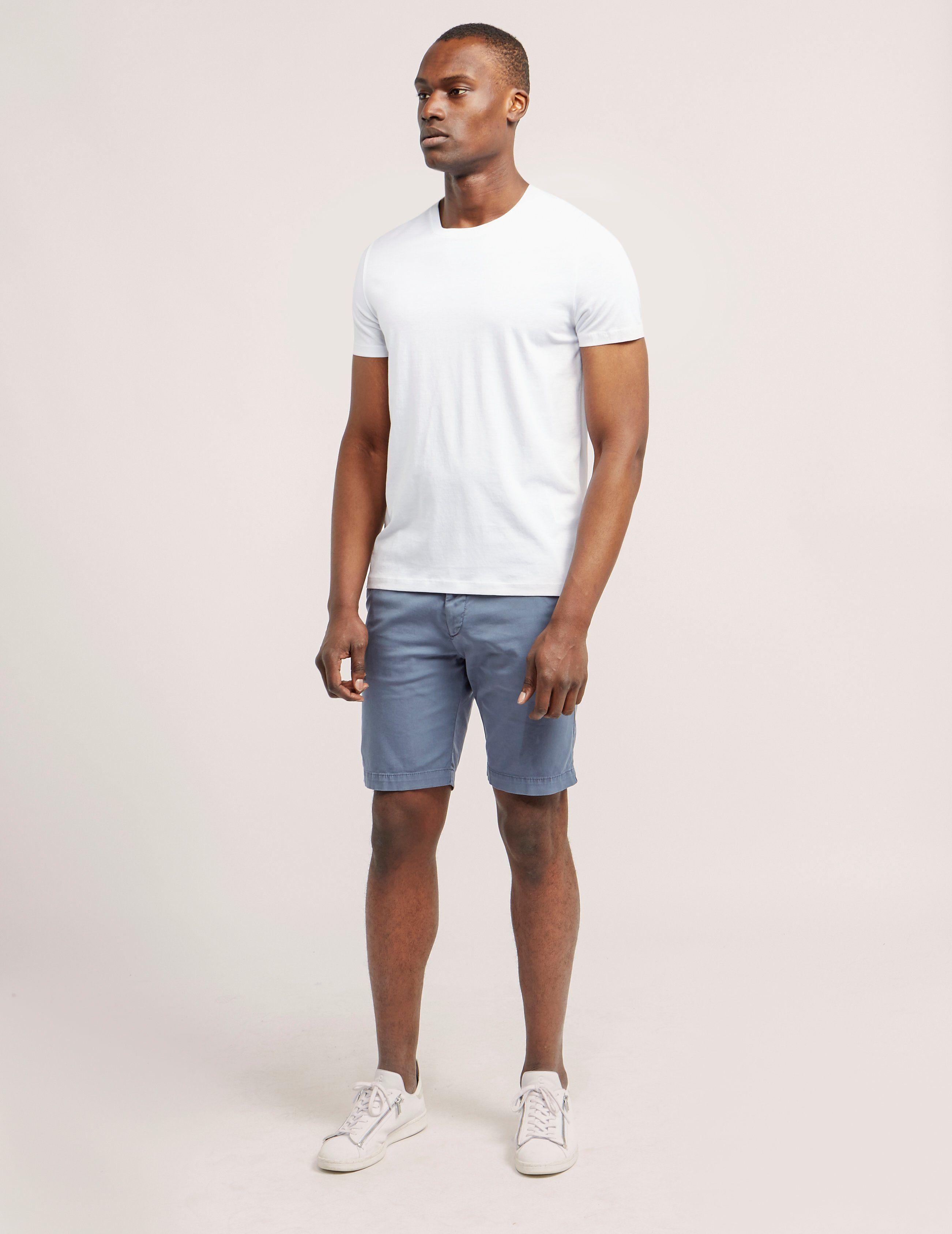 BOSS Gab Shorts