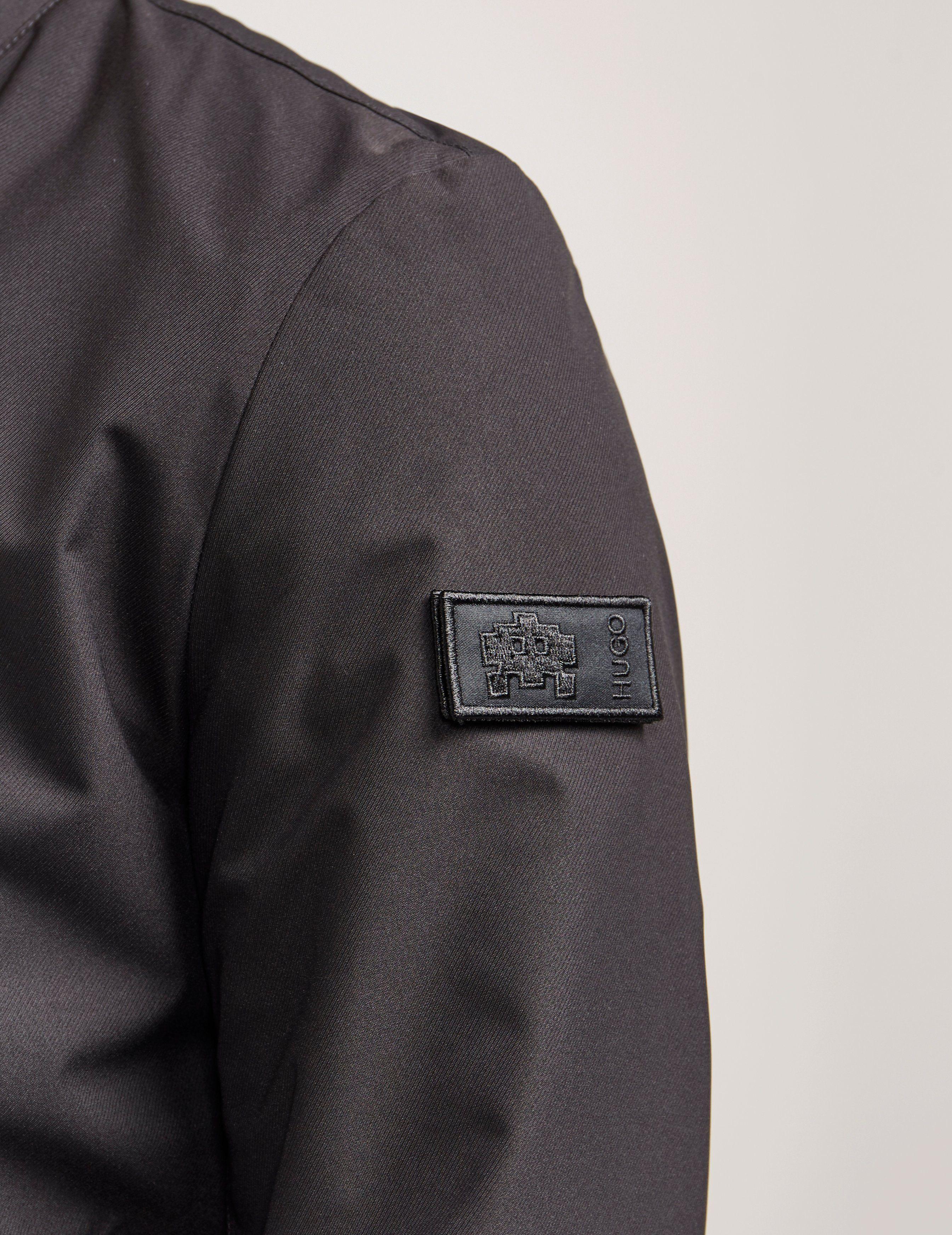 BOSS Bomber Jacket