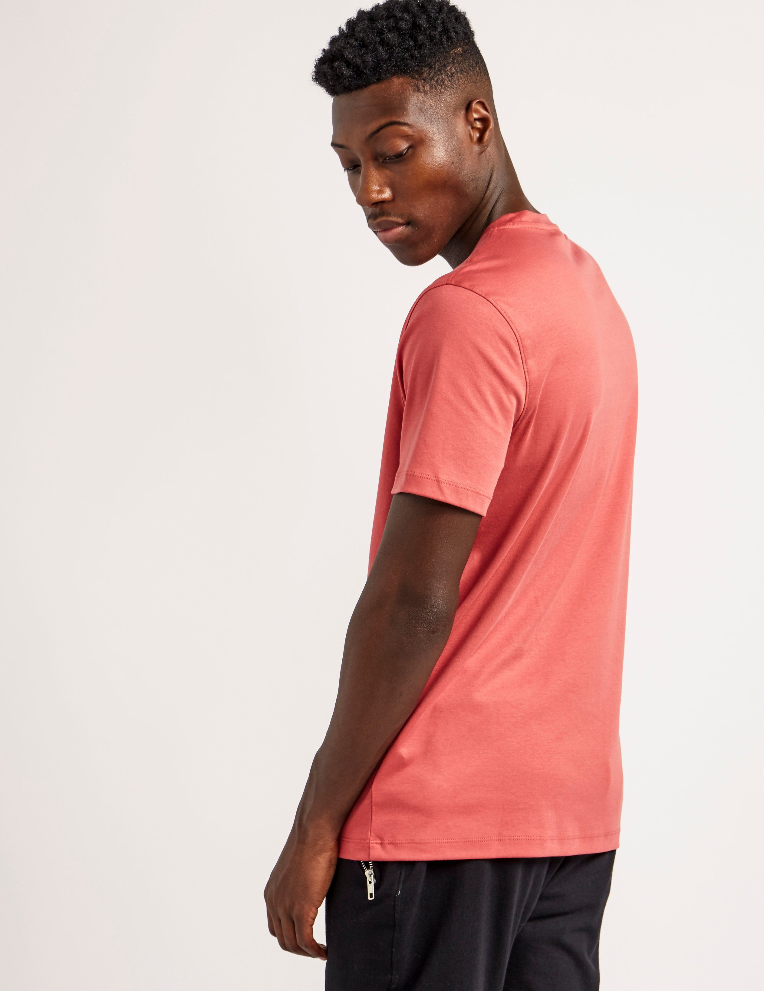 Michael Kors Short Sleeve Sleek T-Shirt