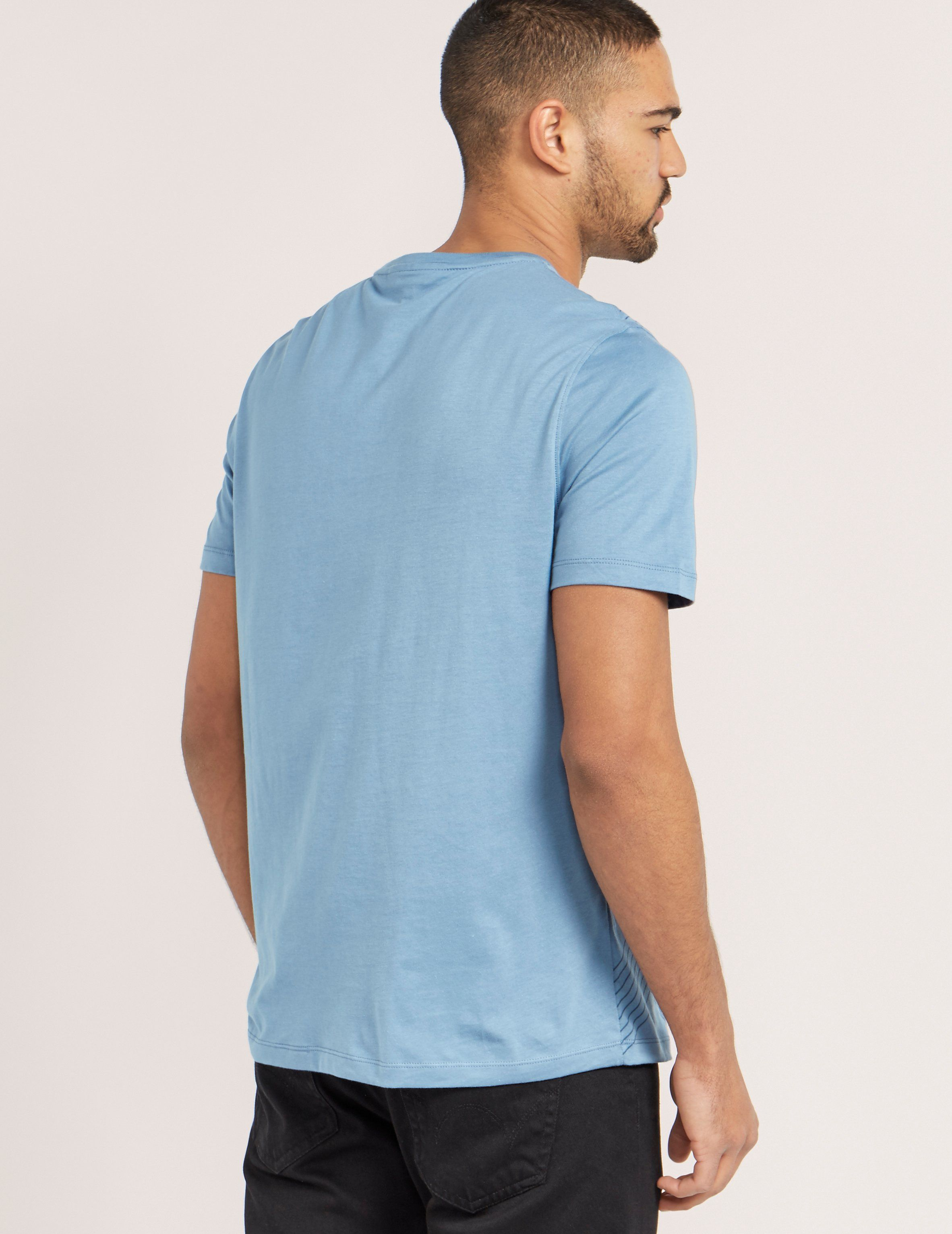 Michael Kors Maze Short Sleeve T-Shirt