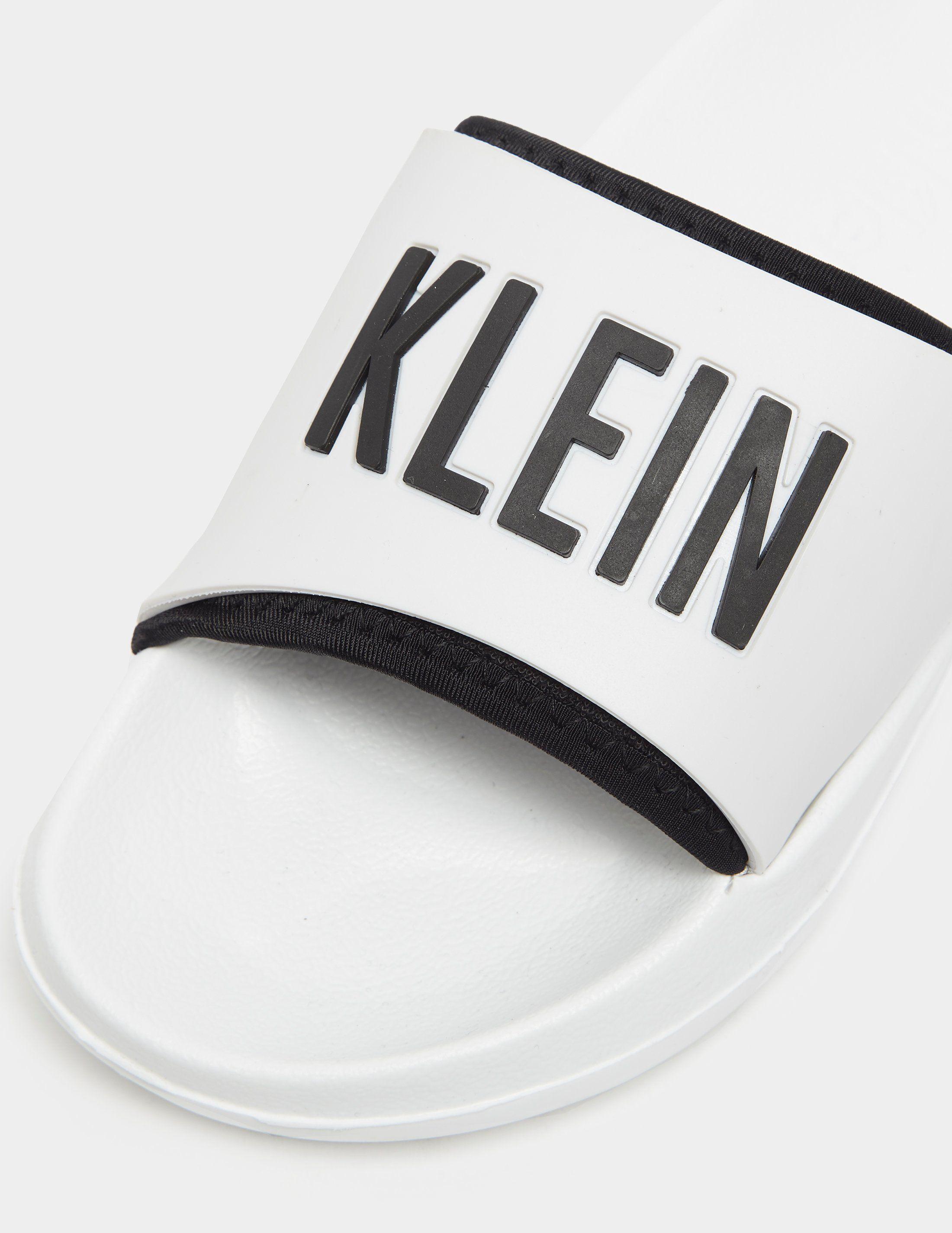Calvin Klein Slides Women's