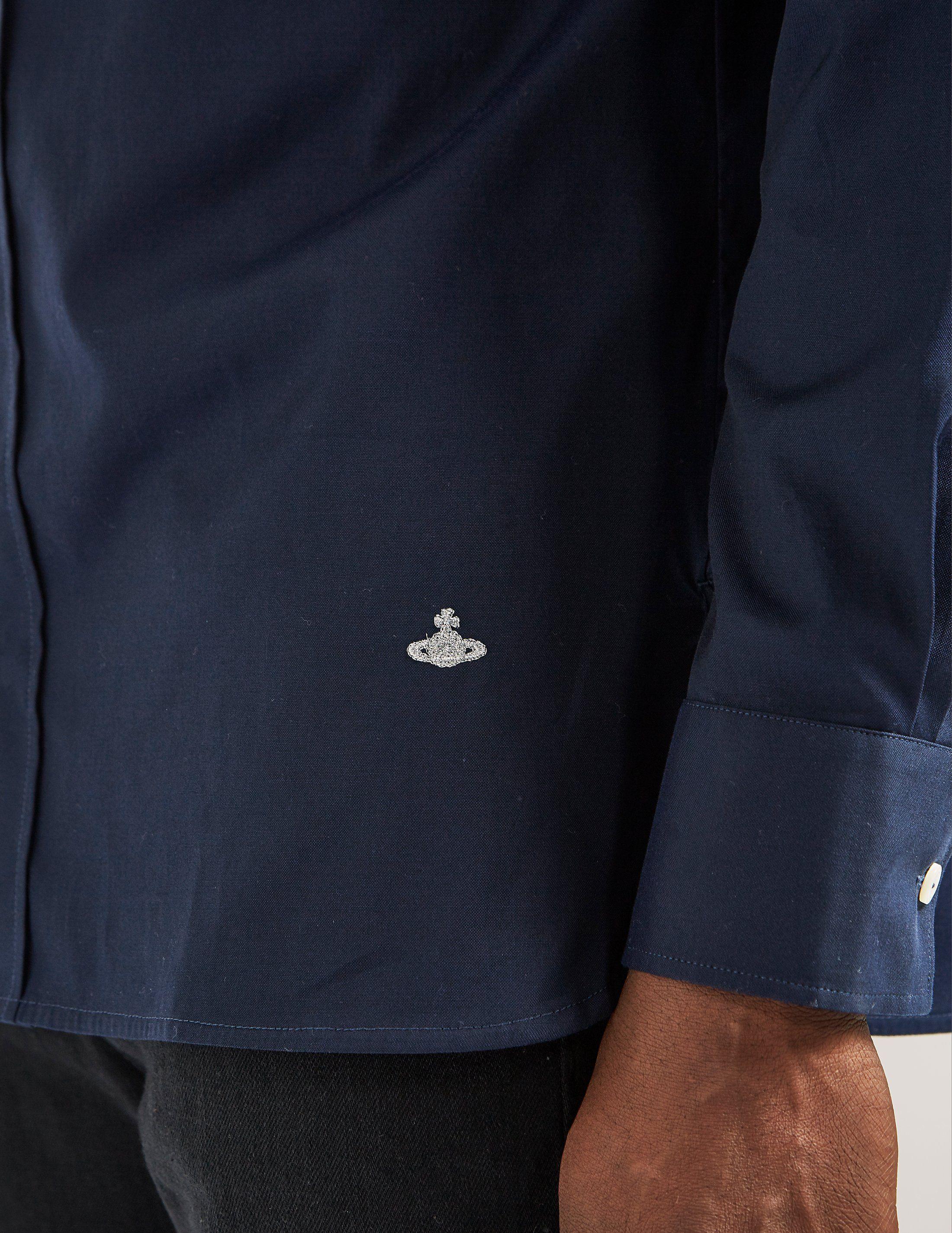 Vivienne Westwood Military Shirt