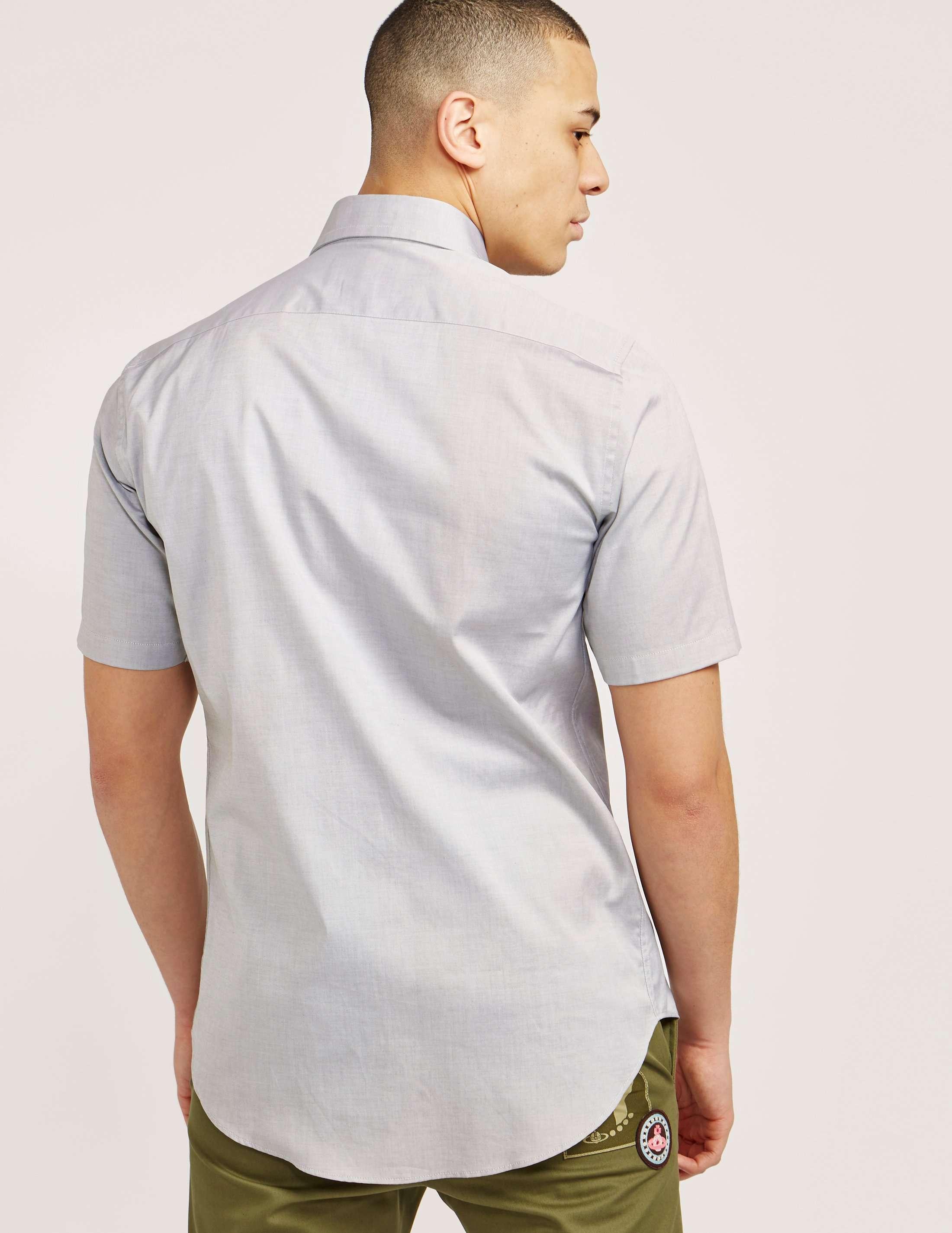 Vivienne Westwood Rattle Shirt
