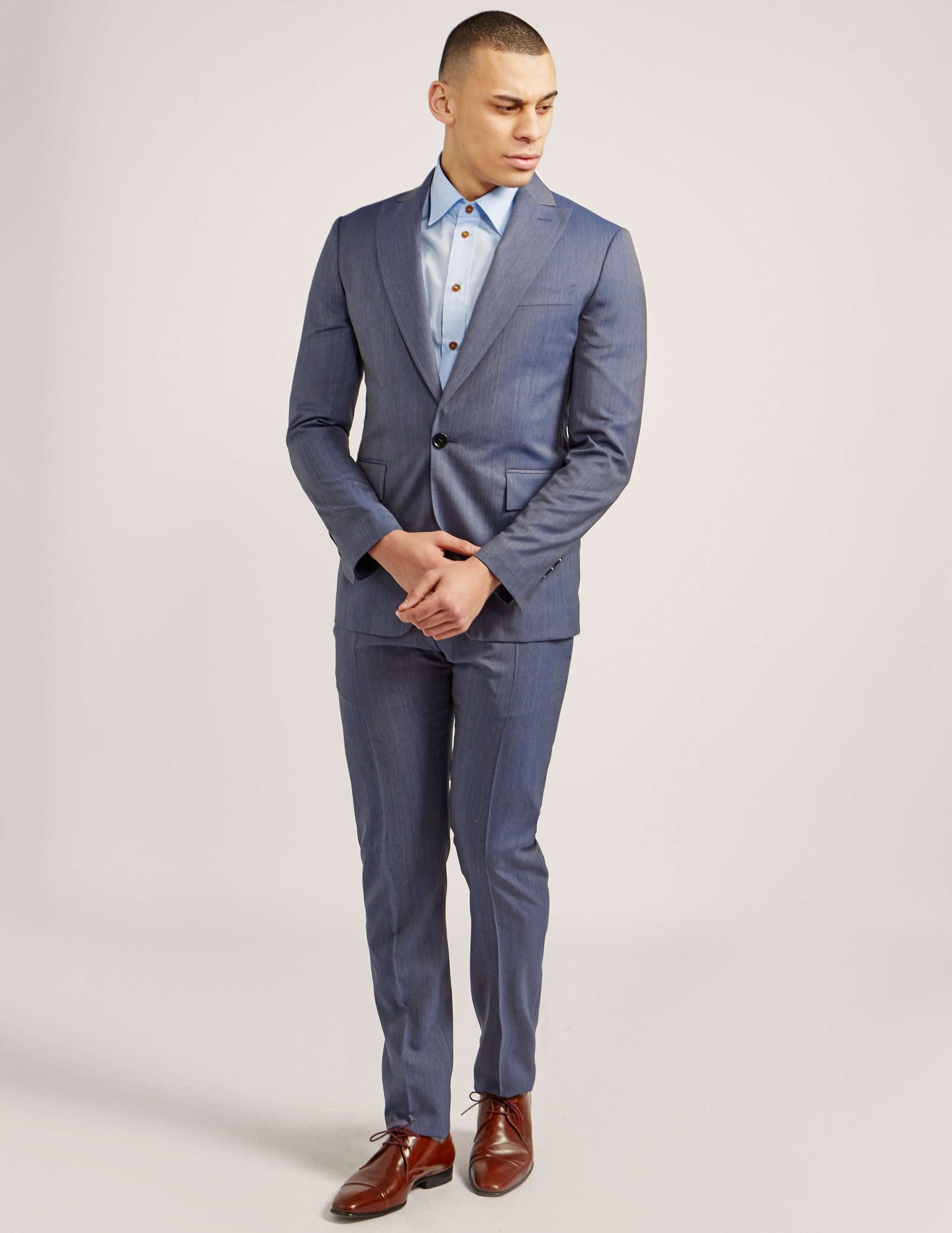 Vivienne Westwood James Suit
