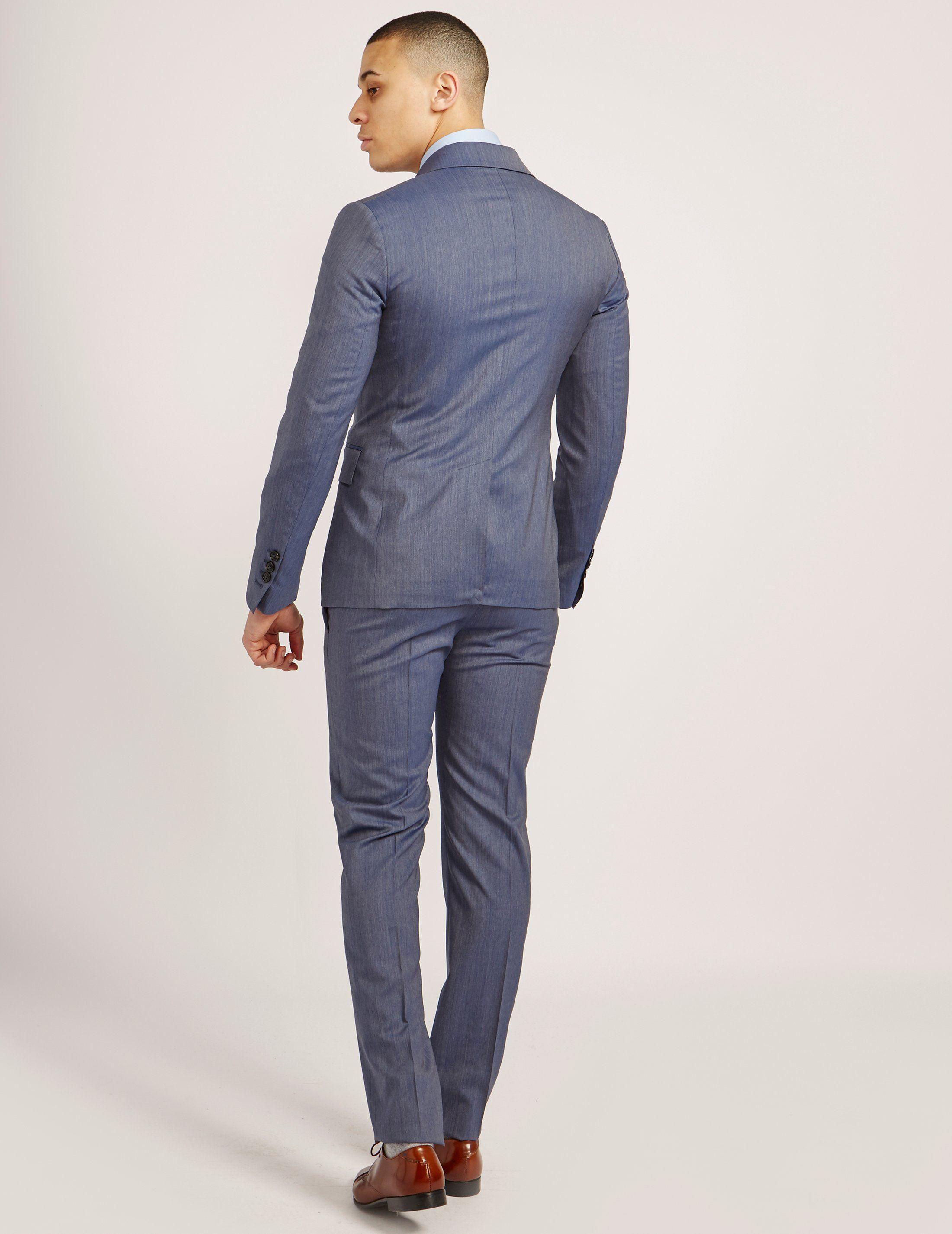 Vivienne Westwood James Suit