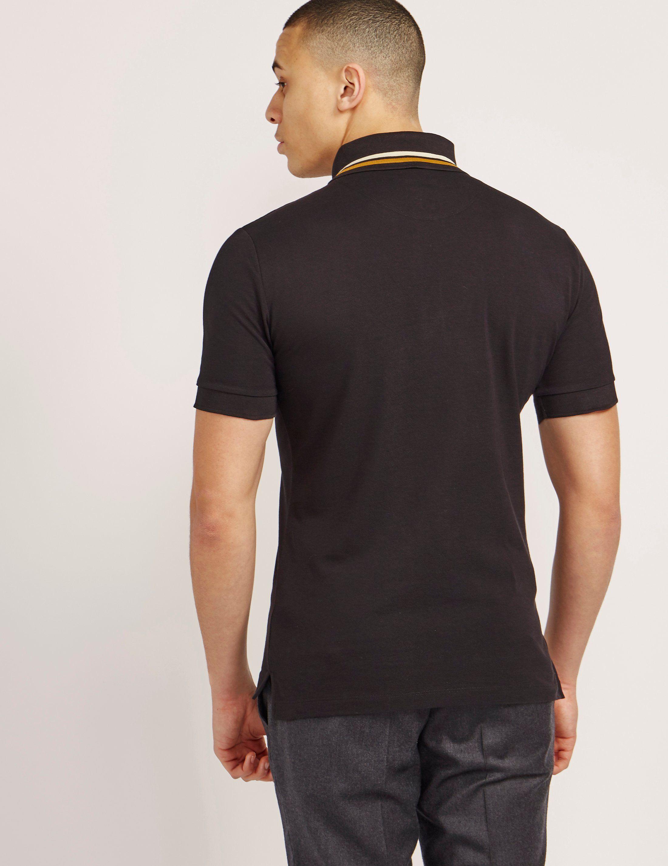 Vivienne Westwood Classic Short Sleeve Polo Shirt