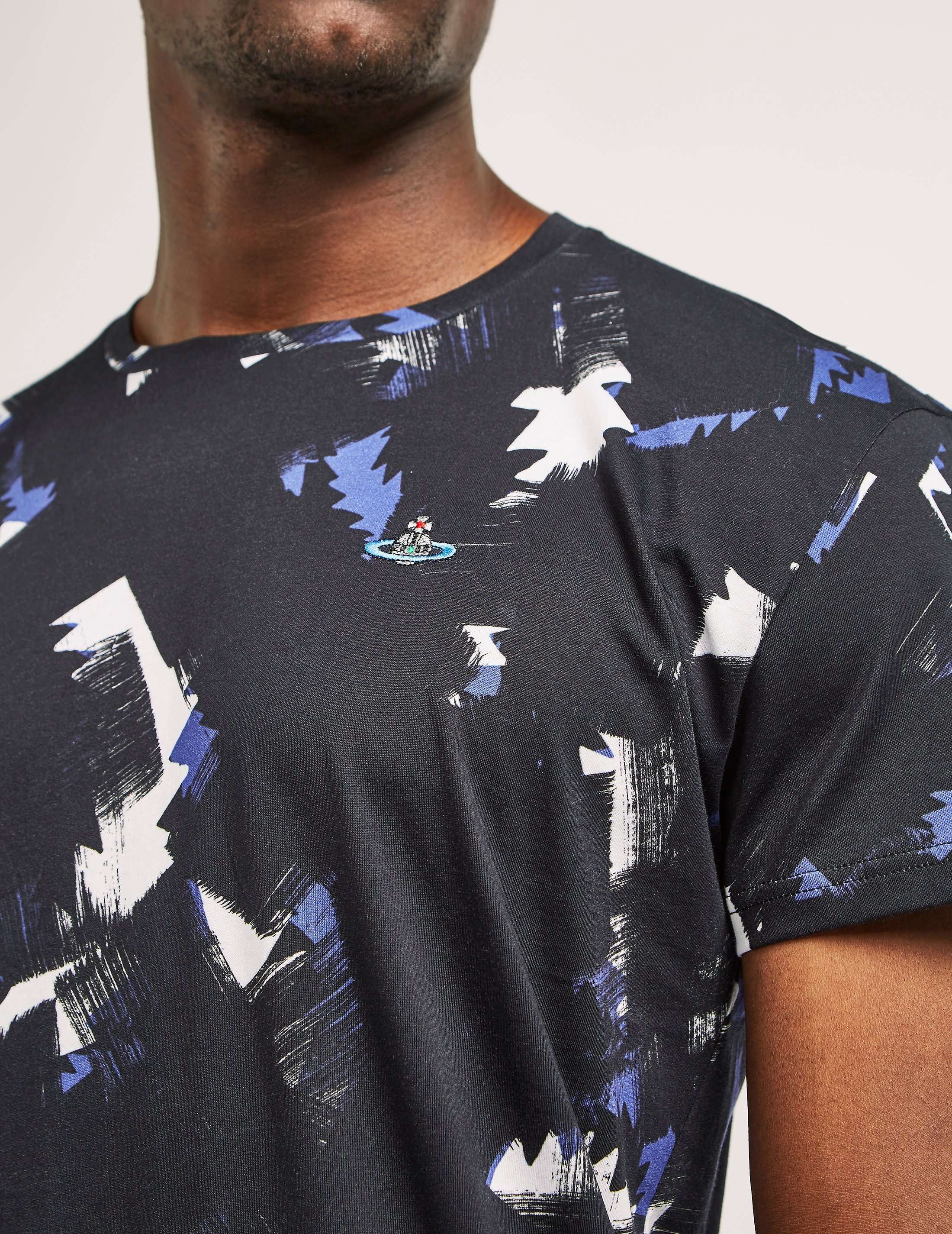 Vivienne Westwood Squiggle T-Shirt