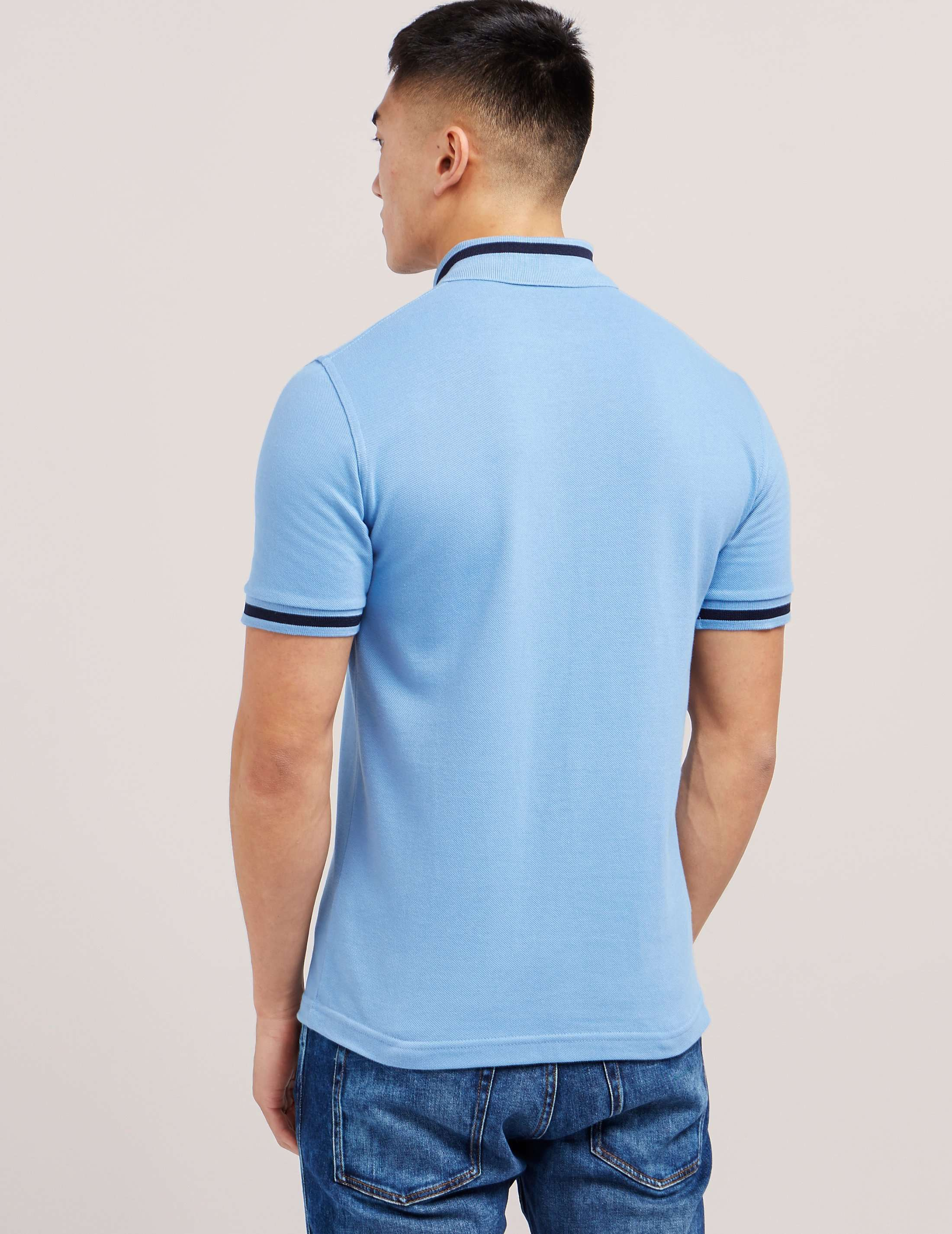Fred Perry Reissue M2 Tipped Polo Shirt