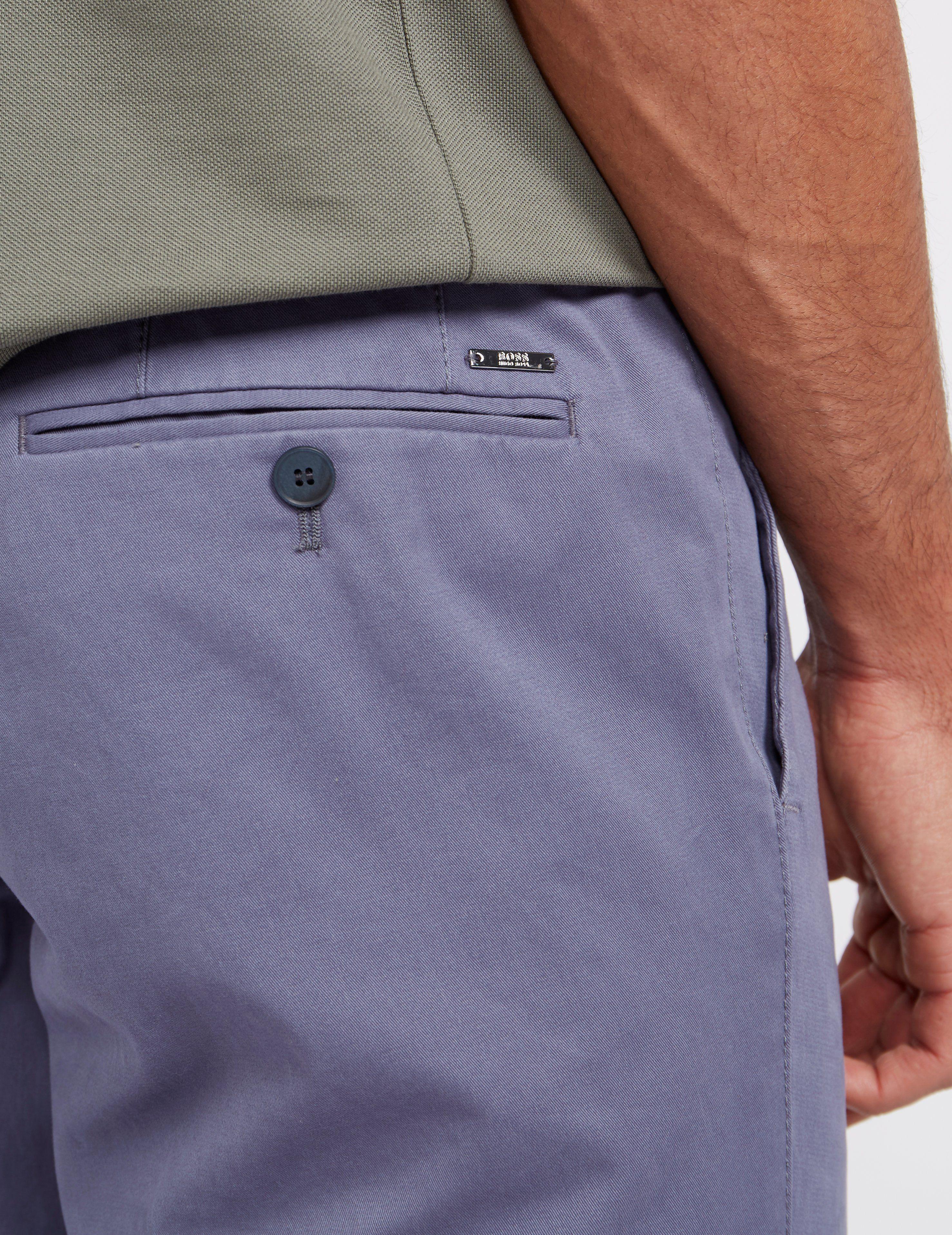 BOSS Stanino Trousers