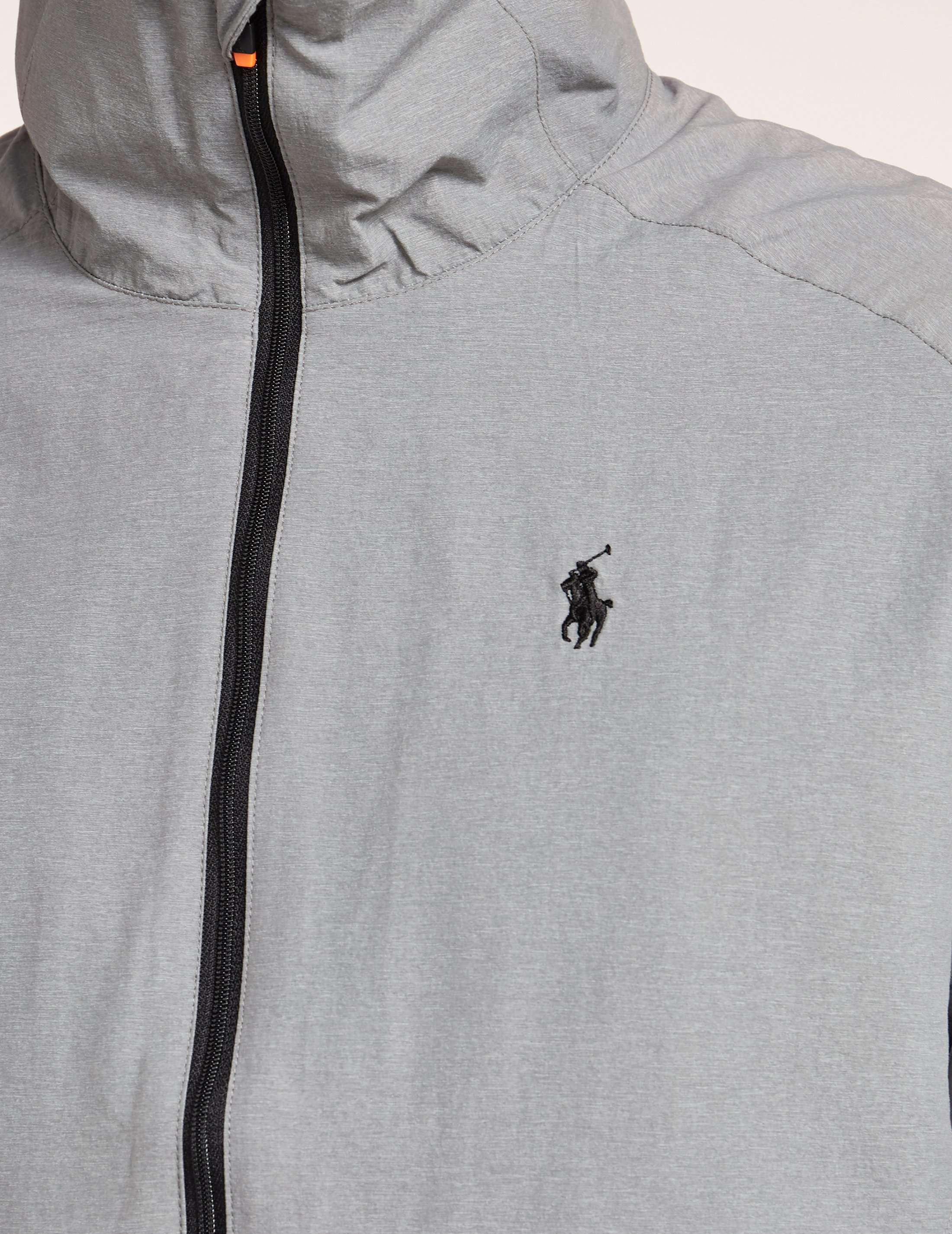Polo Ralph Lauren Tech Windbreaker Jacket