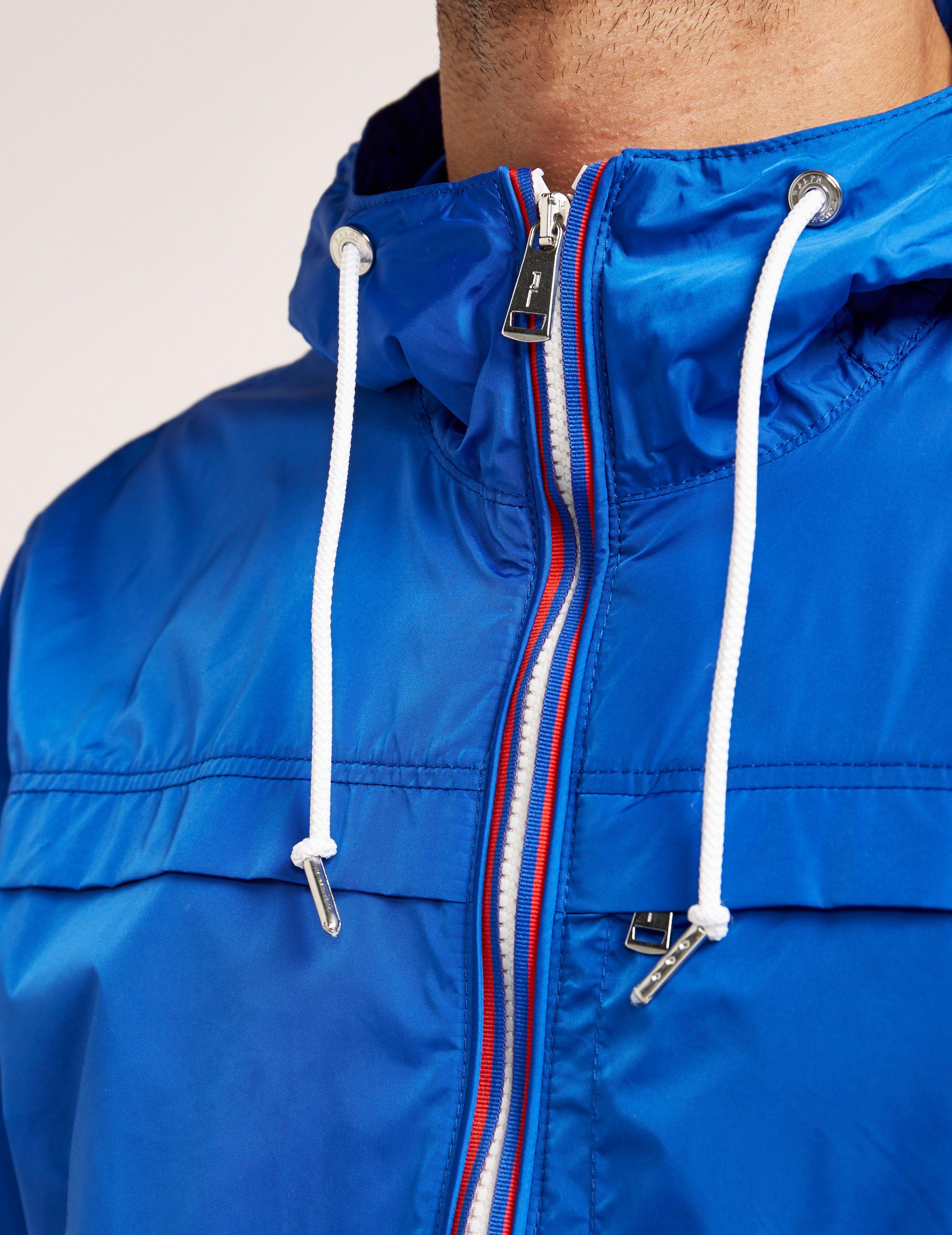 Polo Ralph Lauren Packable Light Jacket