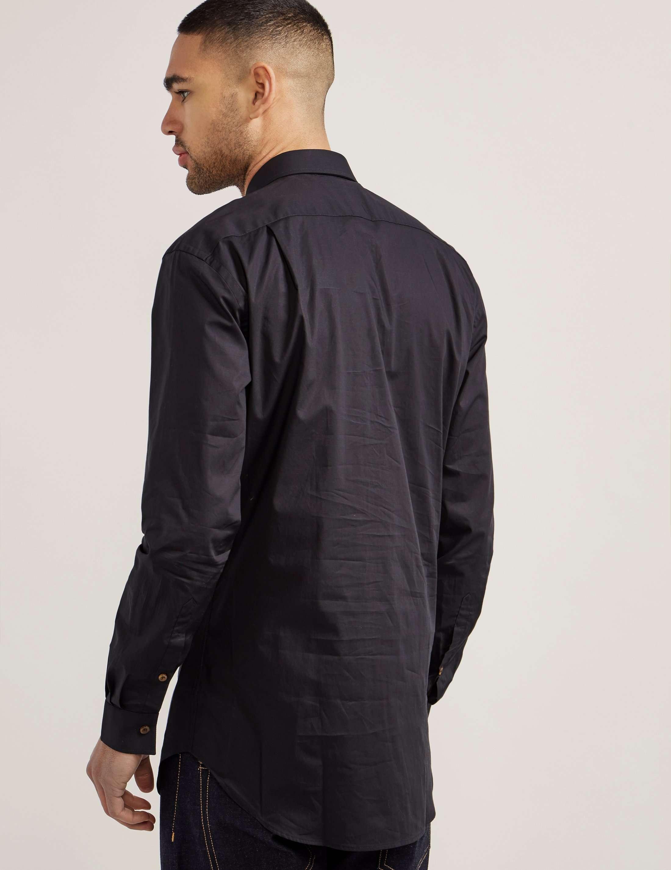 Vivienne Westwood Classic Poplin Shirt