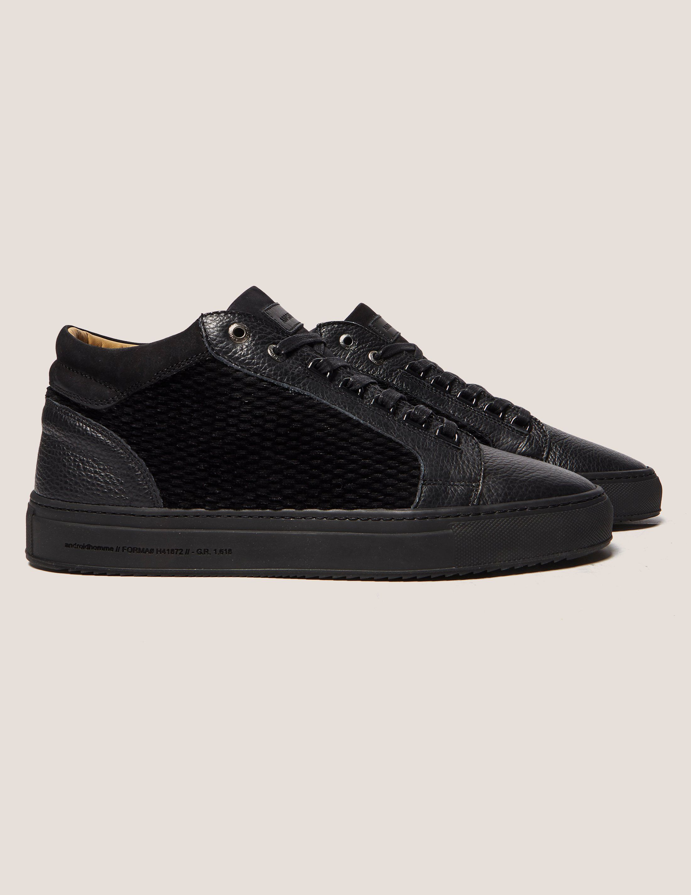 Android Homme Propulsion Sting