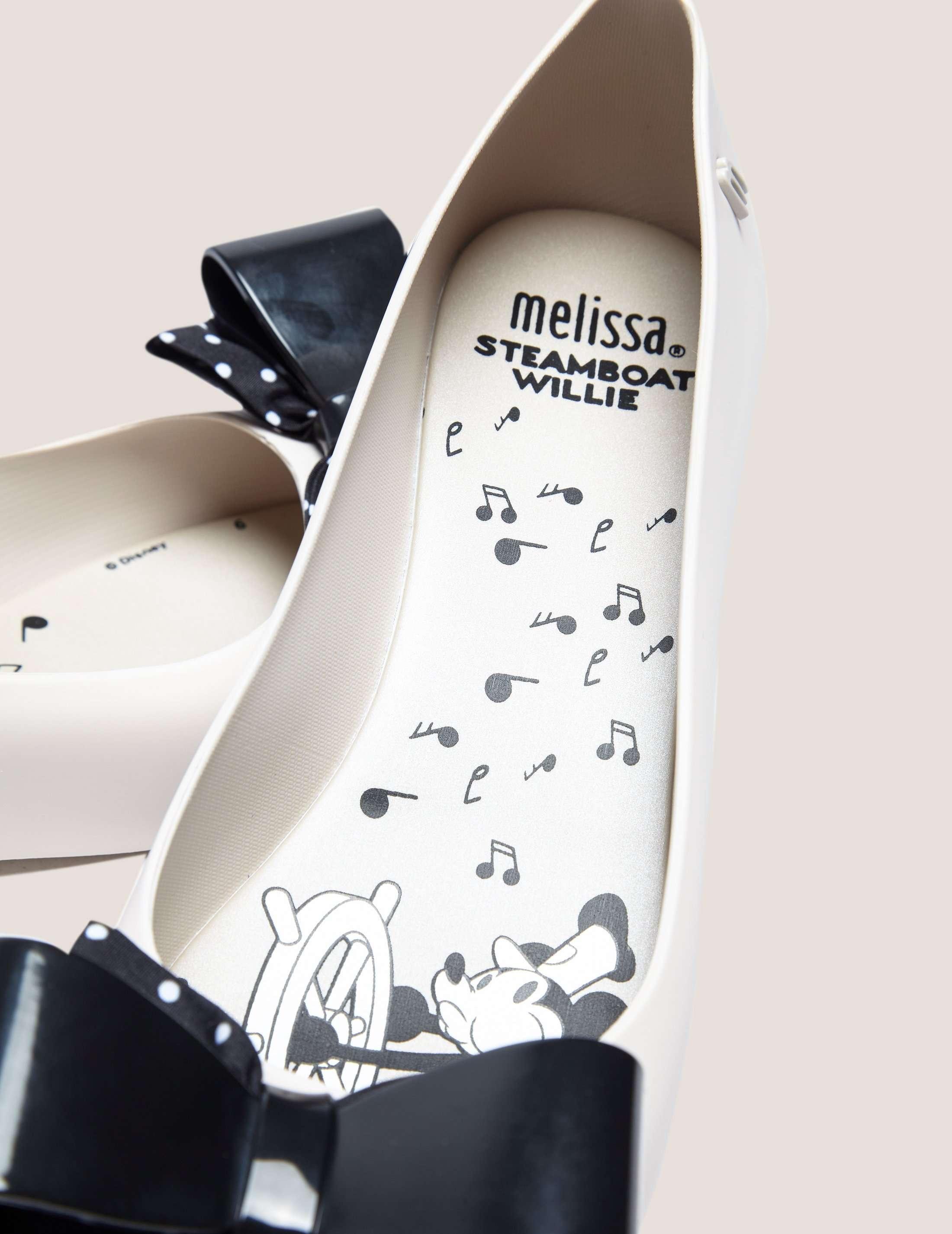 Melissa Ultragirl Minnie Bow