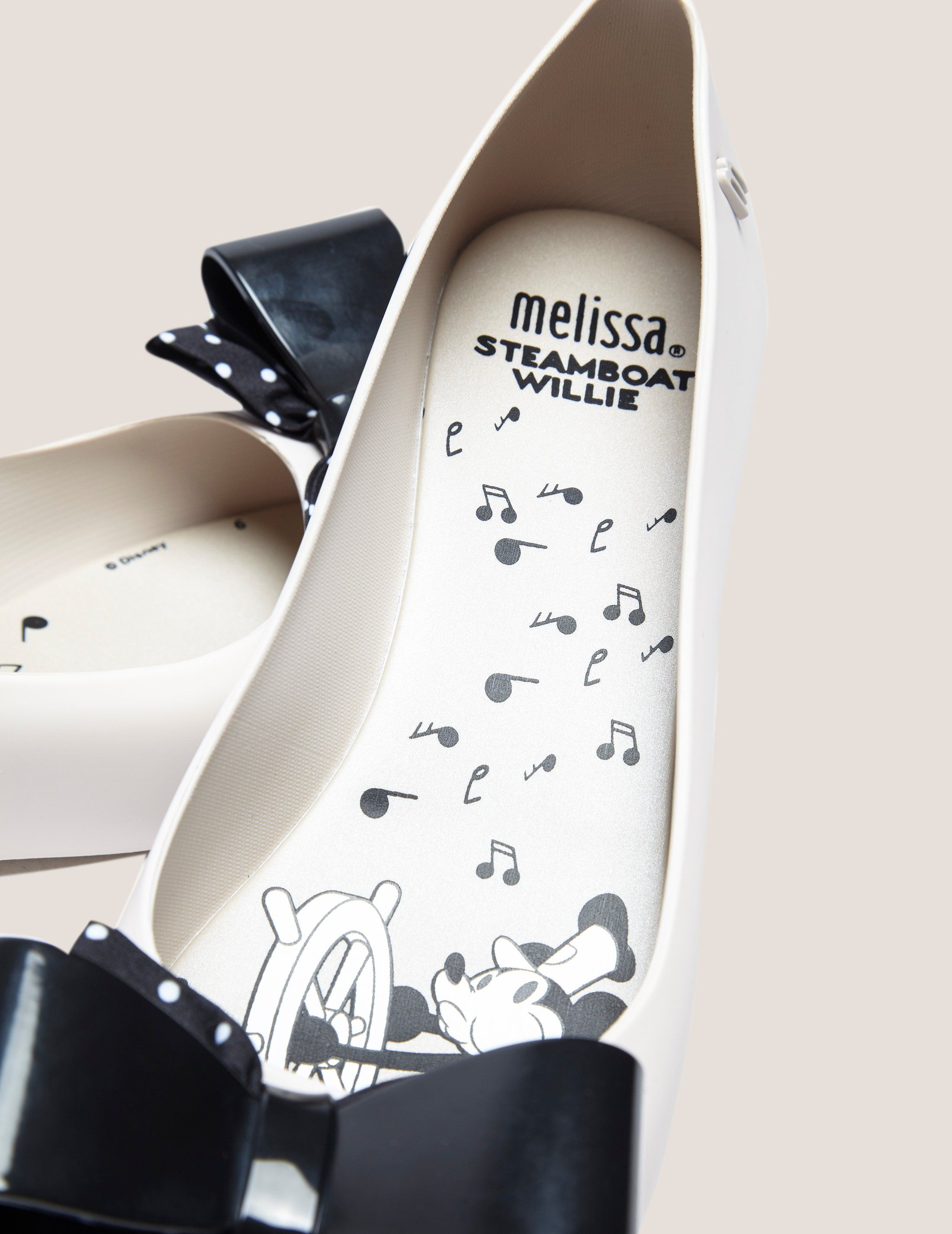Melissa Ultragirl Minnie Bow