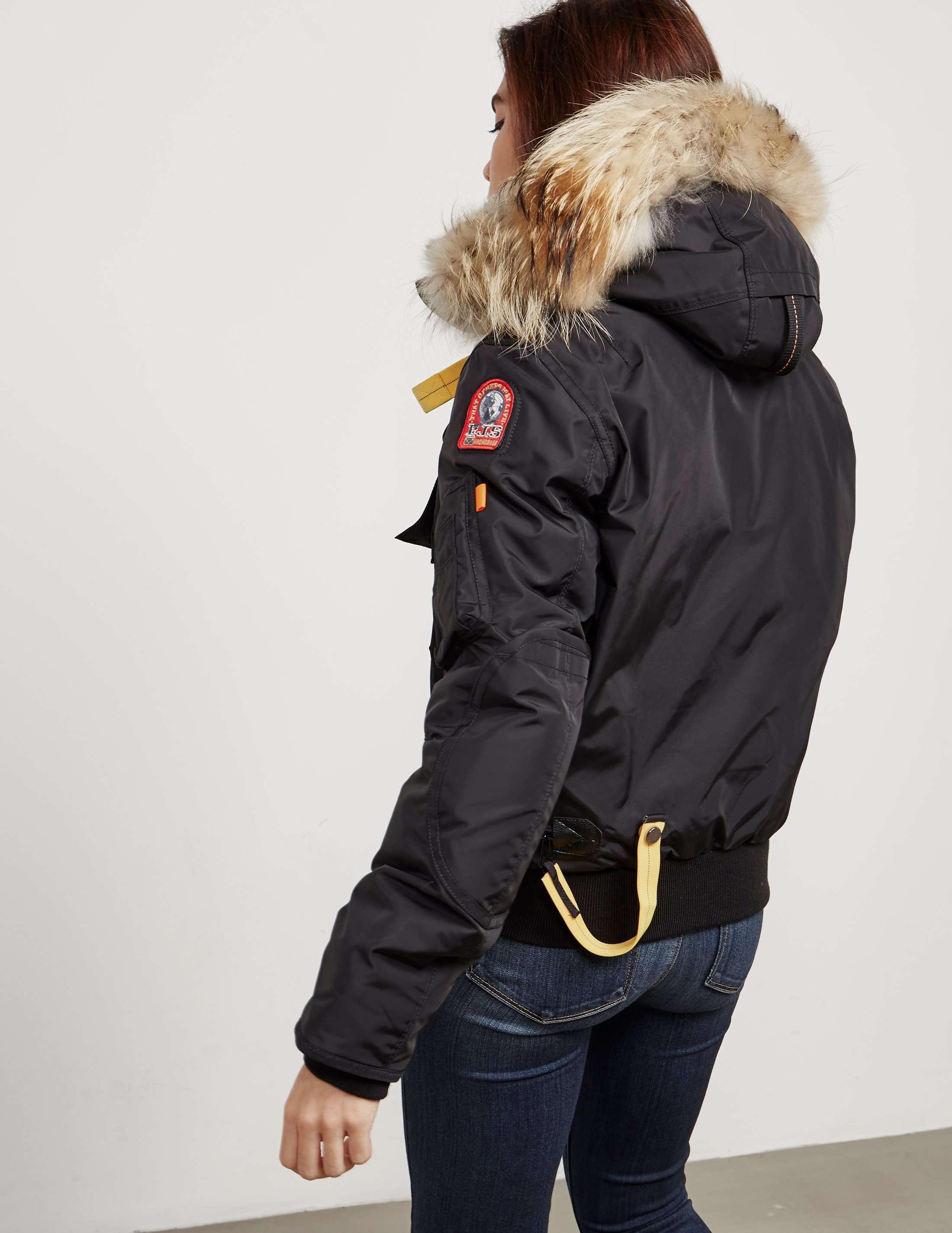 Parajumpers Gobi Short Jacket