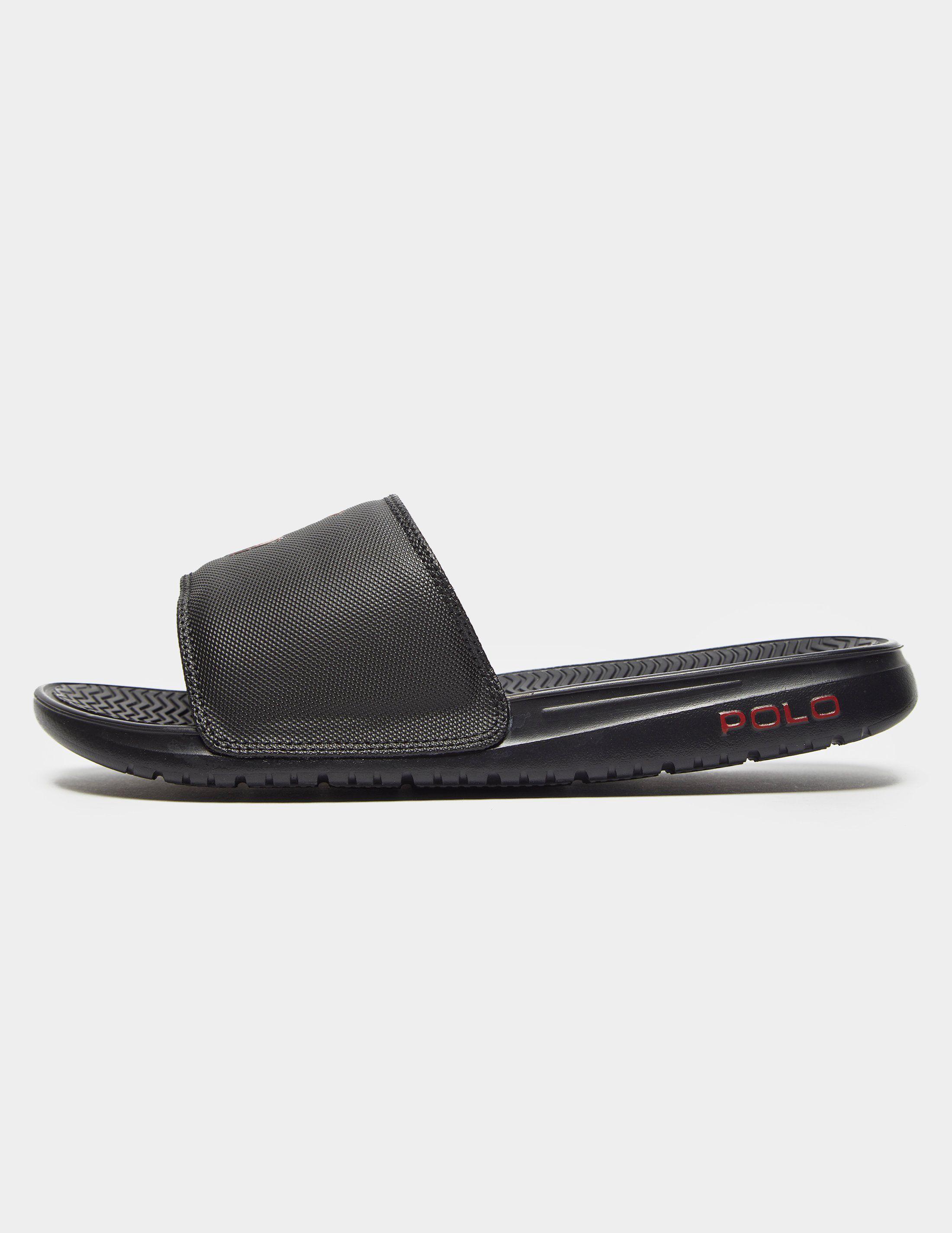 Polo Ralph Lauren Rodwell Slides