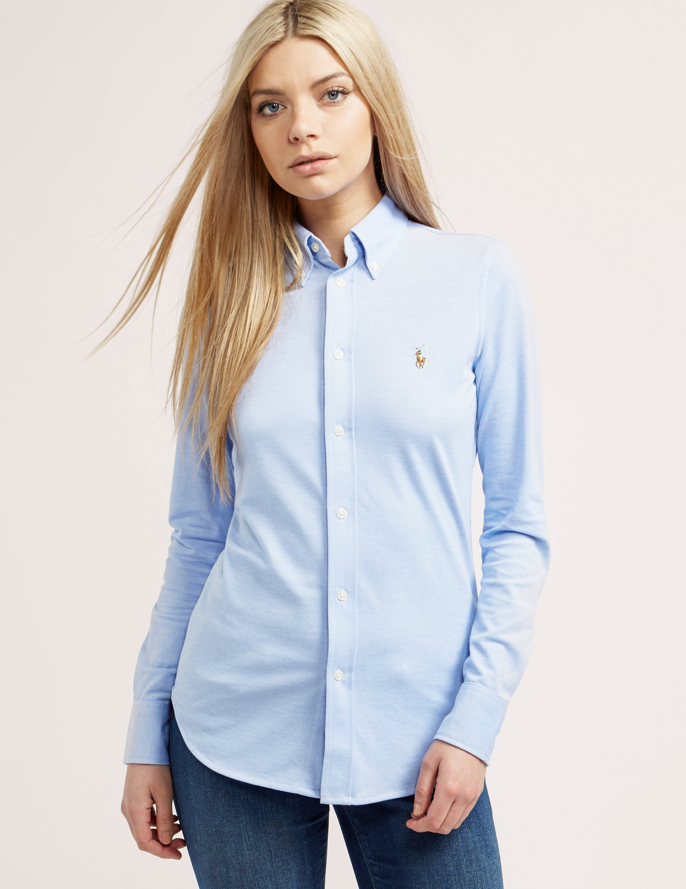 Polo Ralph Lauren Oxford Shirt