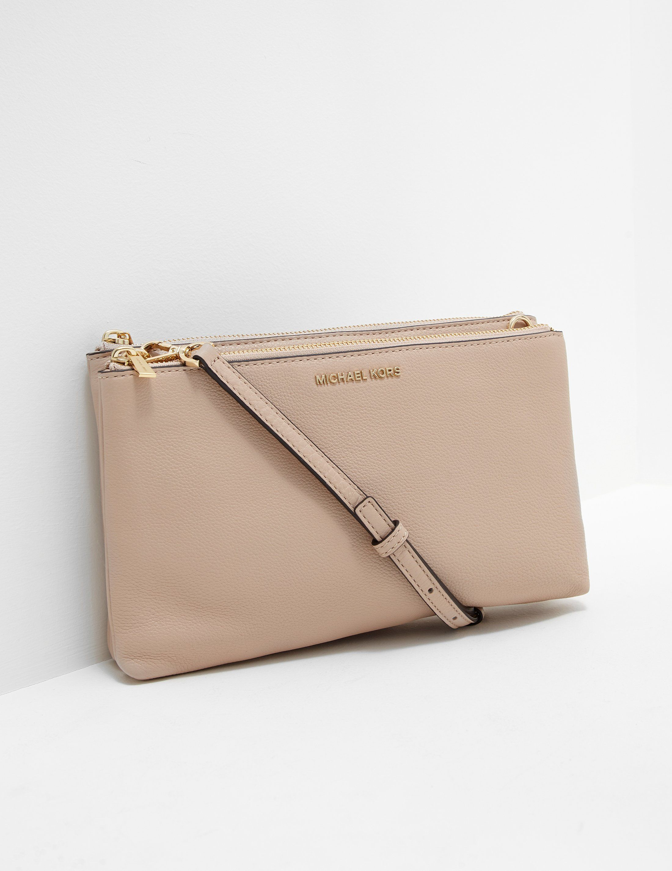 Michael Kors Adele Double Crossbody bag