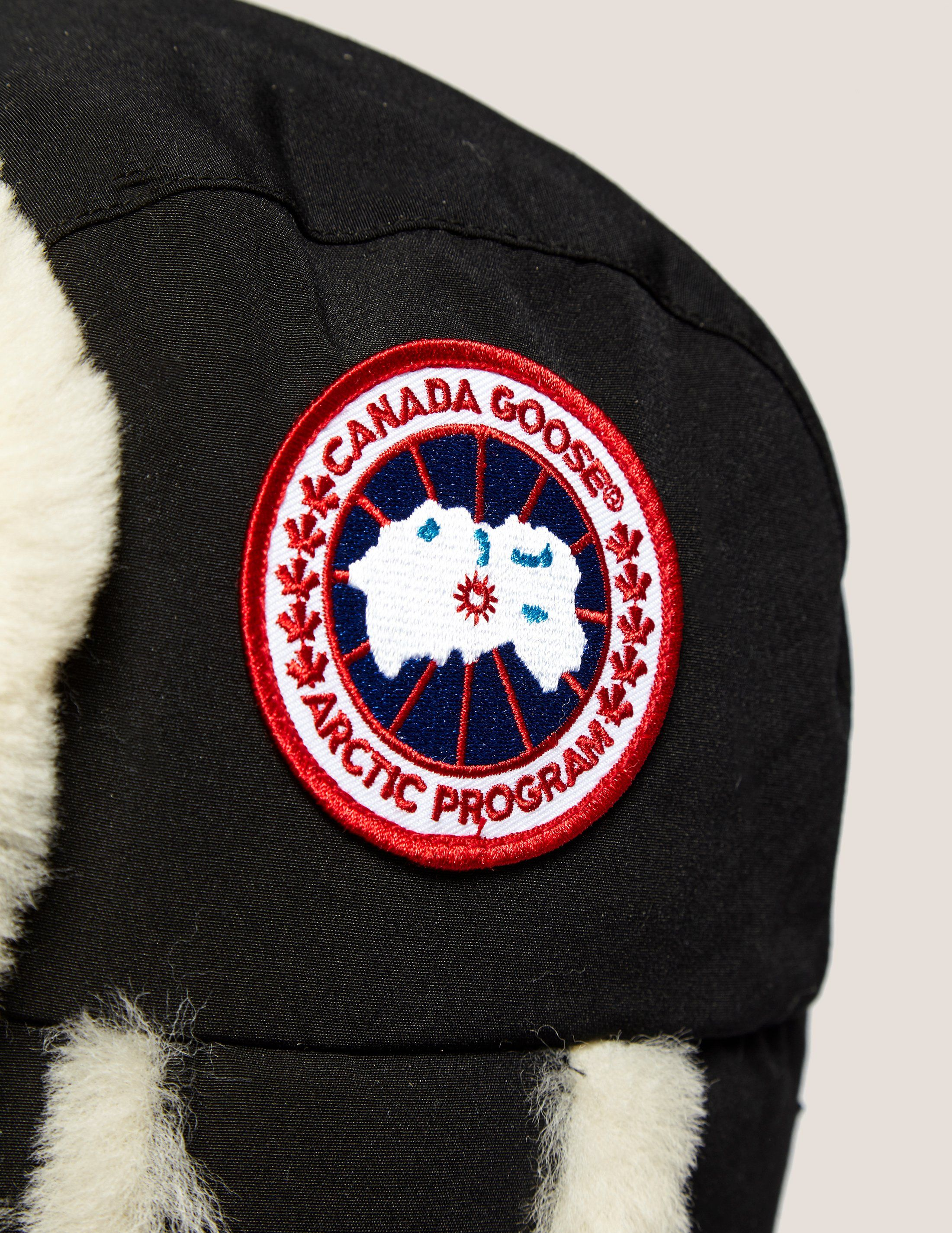 Canada Goose Pilot Hat
